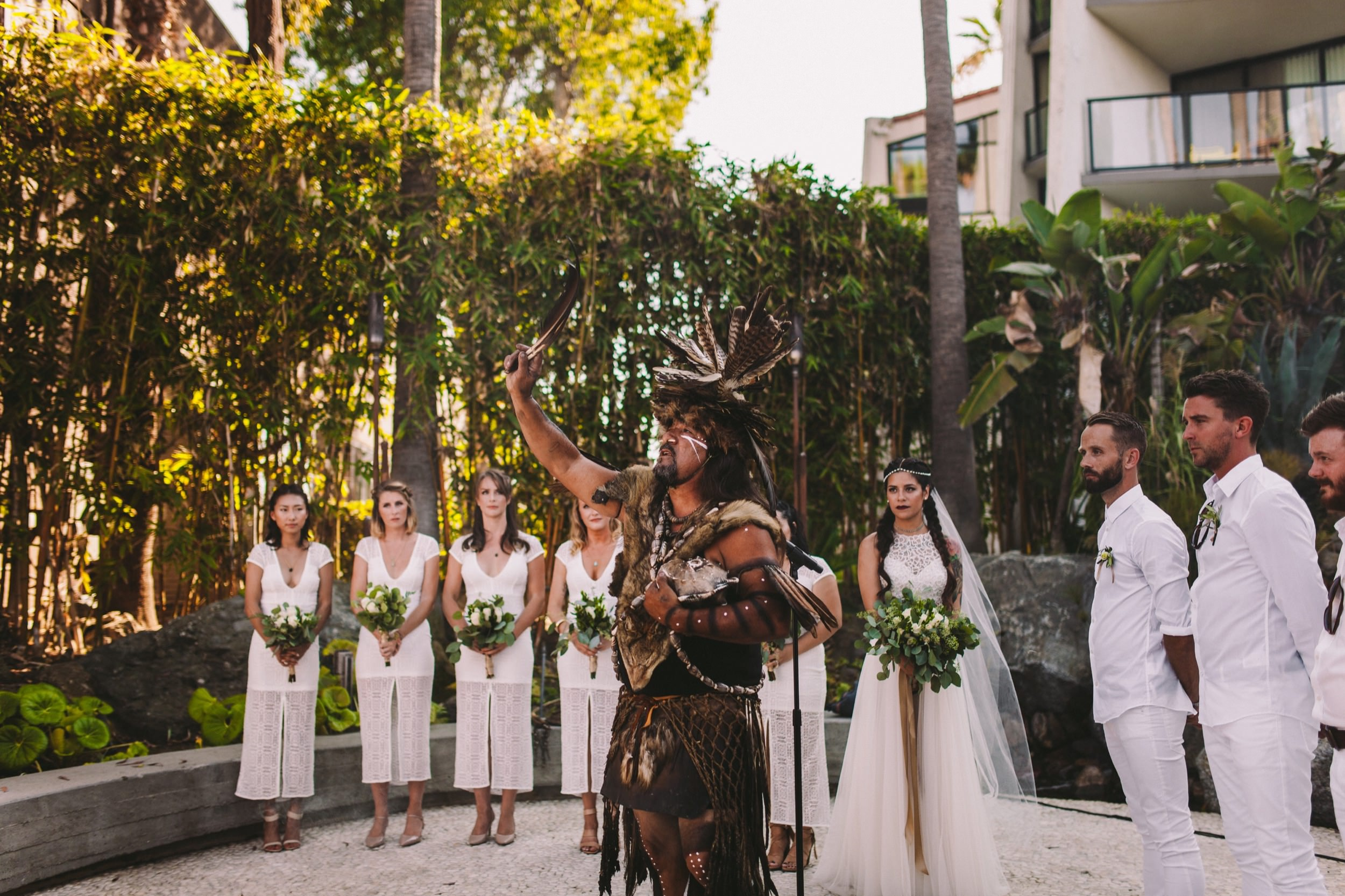 Hotel Maya Long Beach Native American Wedding-119.jpg