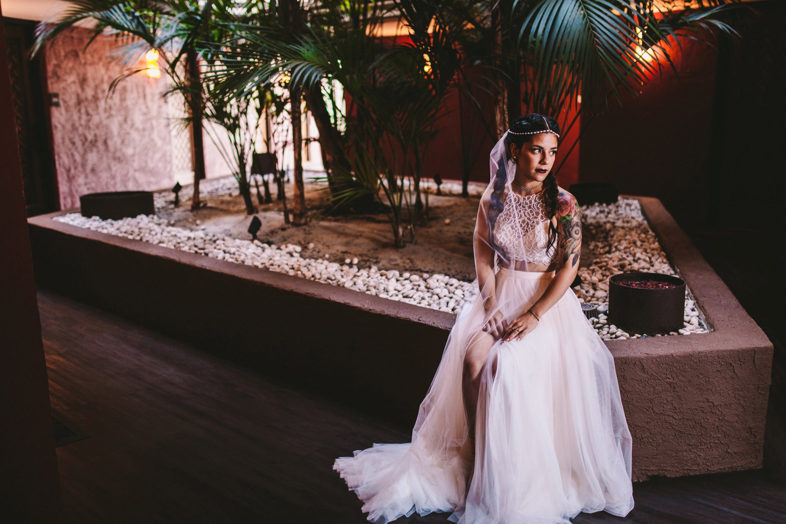 Hotel Maya Long Beach Native American Wedding 160.jpg