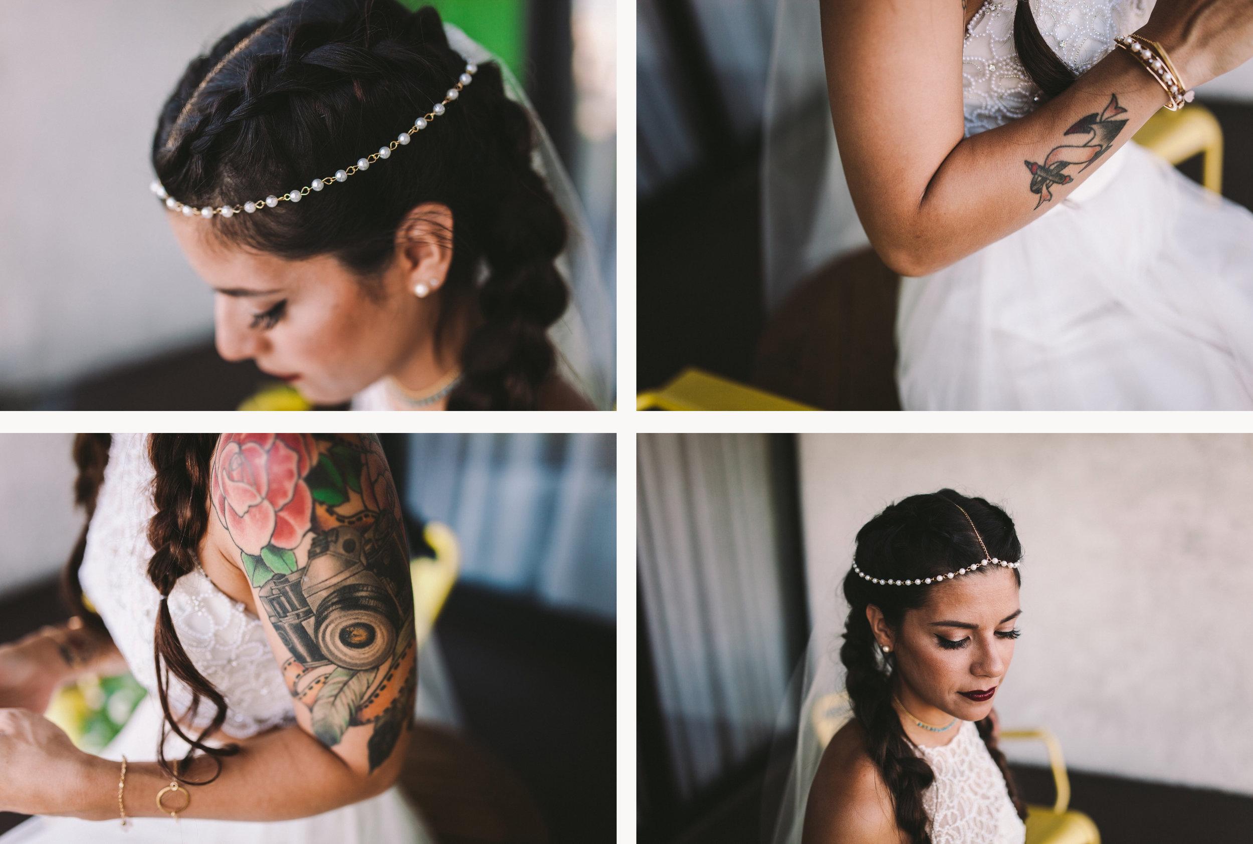 Hotel Maya Long Beach Native American Wedding 205 Collage.jpg
