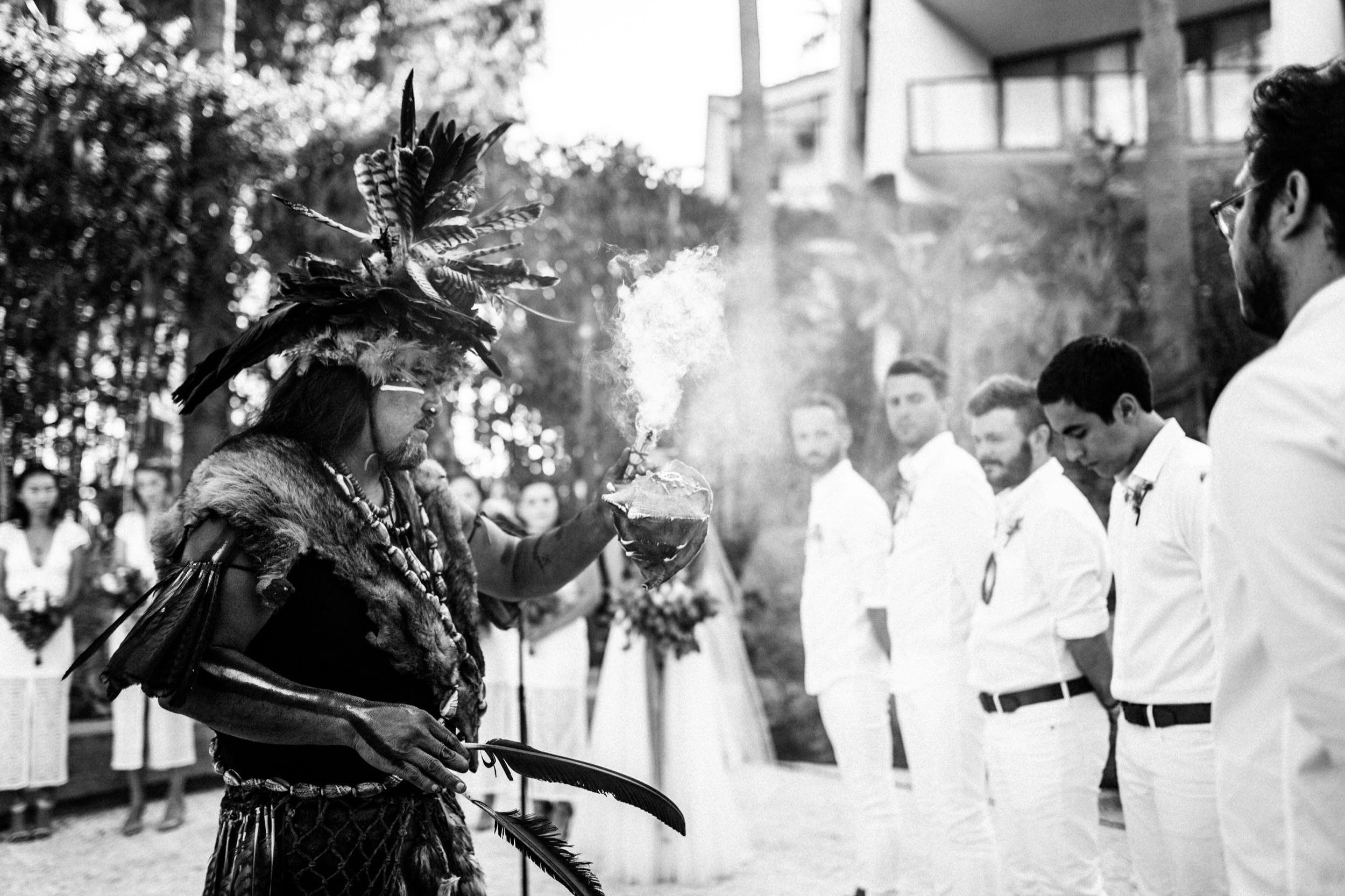Hotel Maya Long Beach Native American Wedding 390.jpg