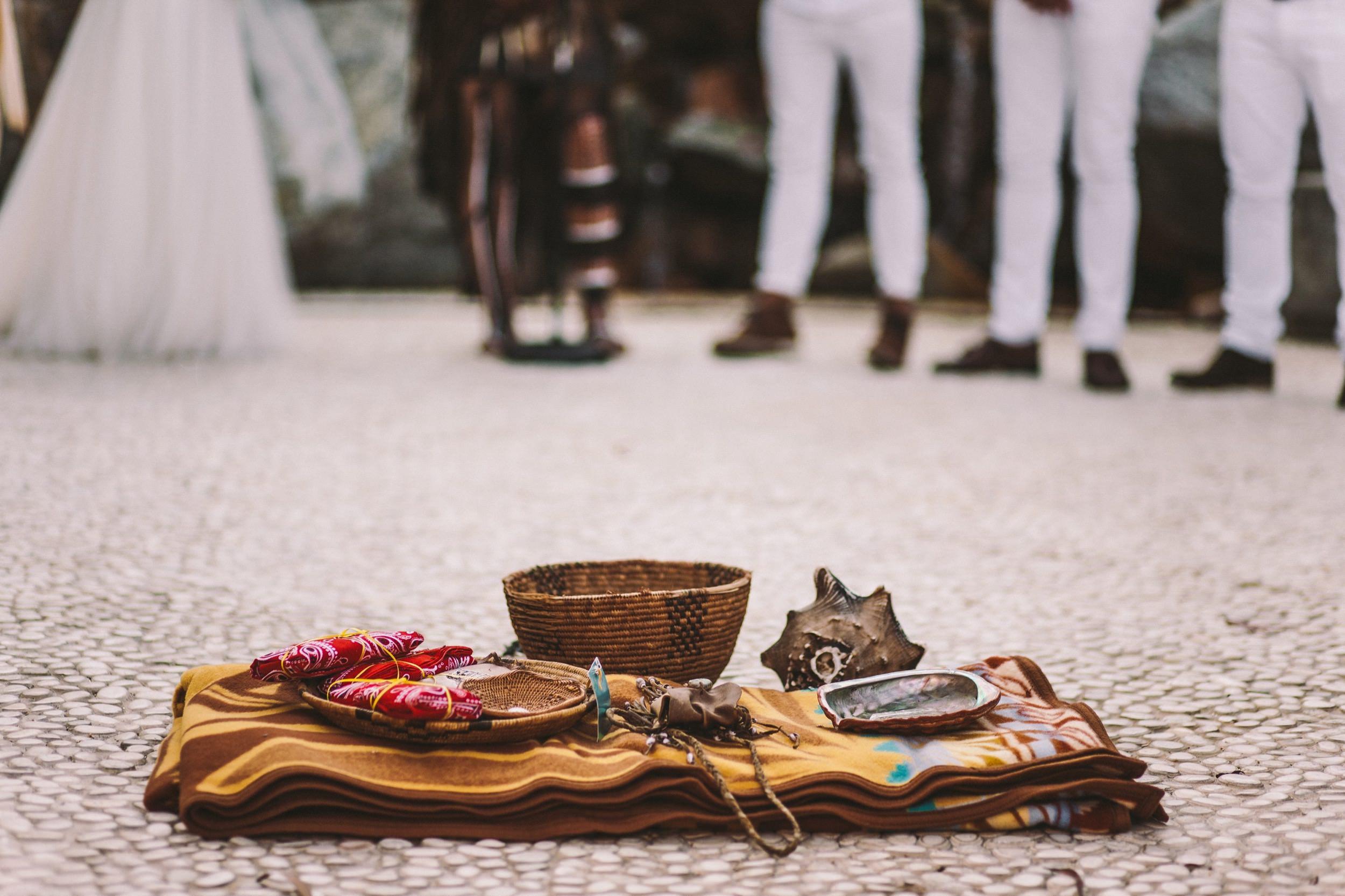 Hotel Maya Long Beach Native American Wedding 439.jpg