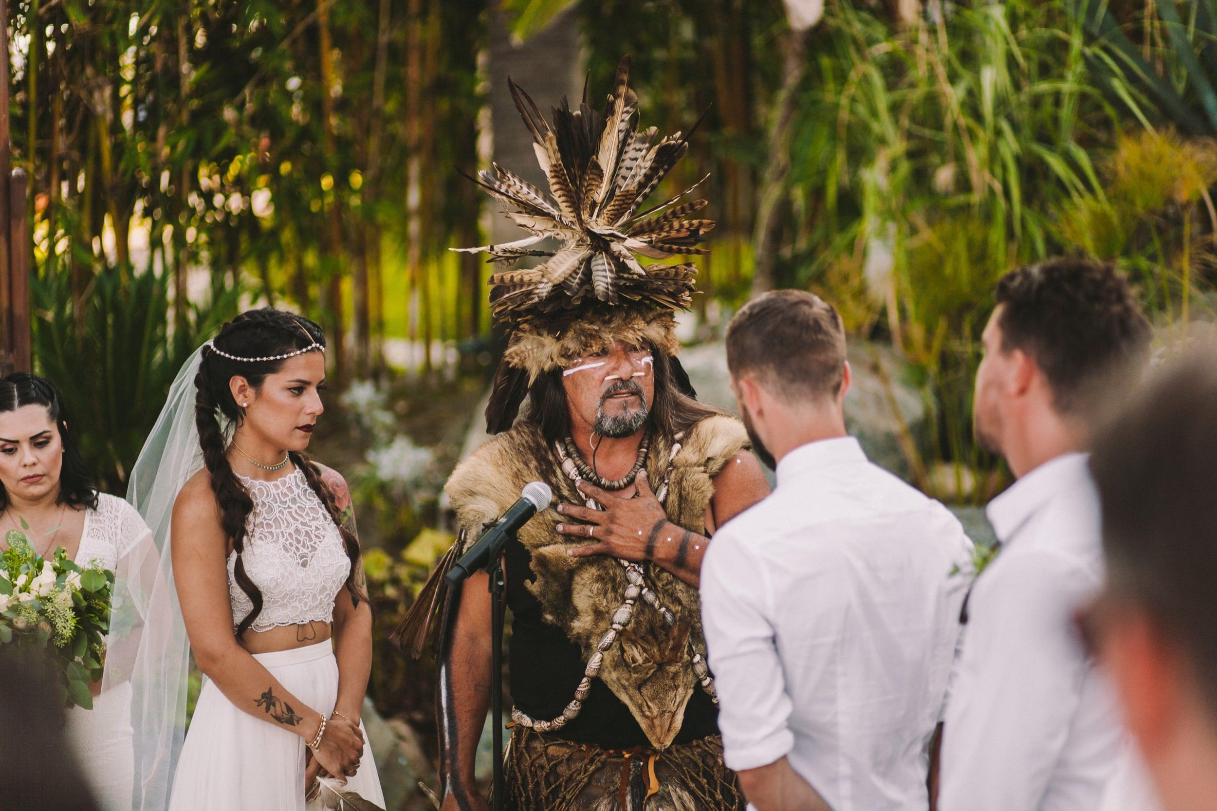 Hotel Maya Long Beach Native American Wedding 456.jpg