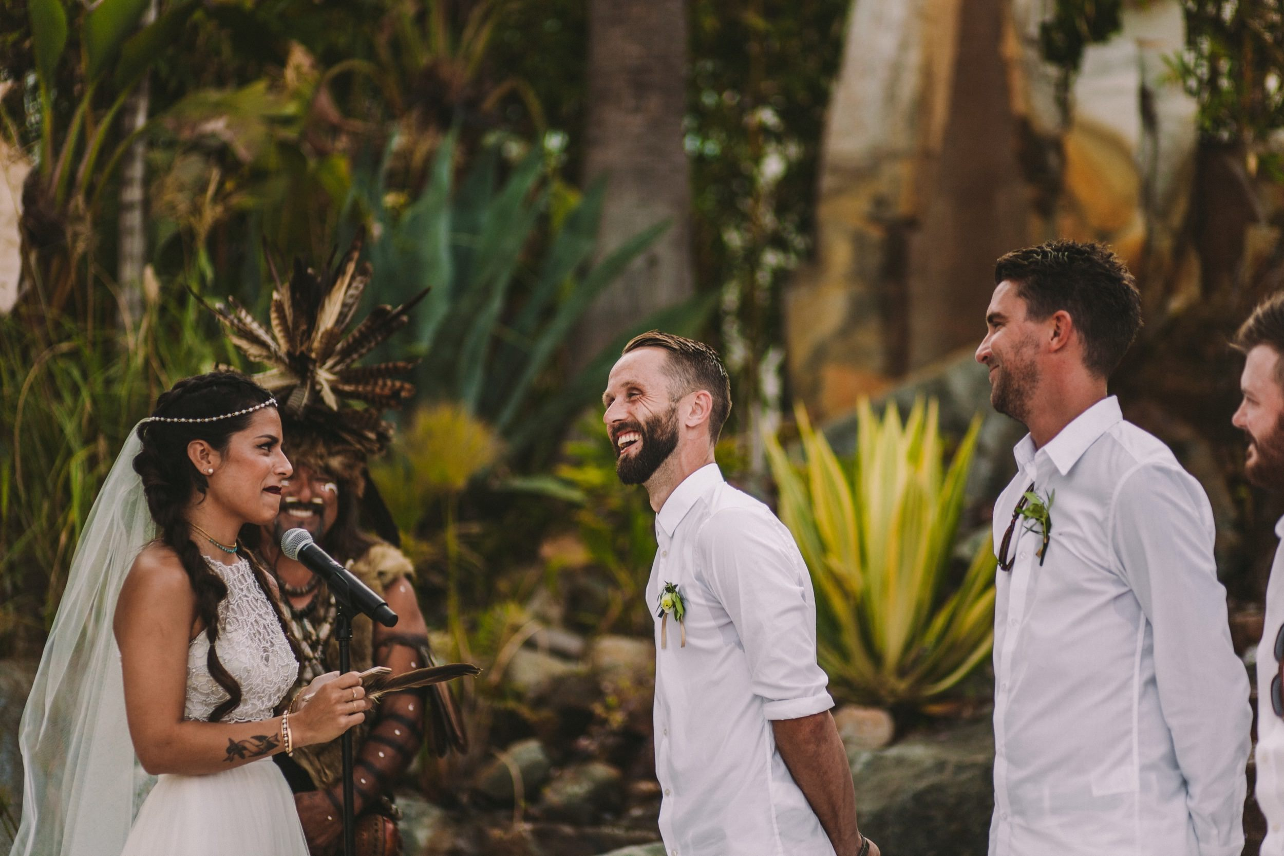 Hotel Maya Long Beach Native American Wedding 489.jpg