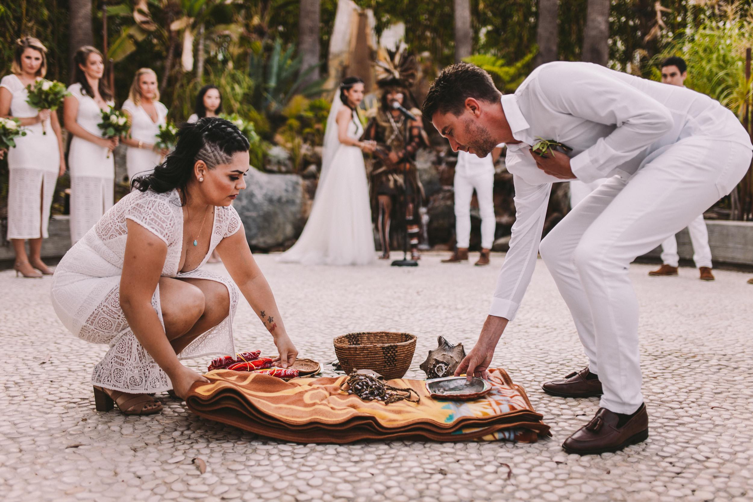 Hotel Maya Long Beach Native American Wedding 491.jpg