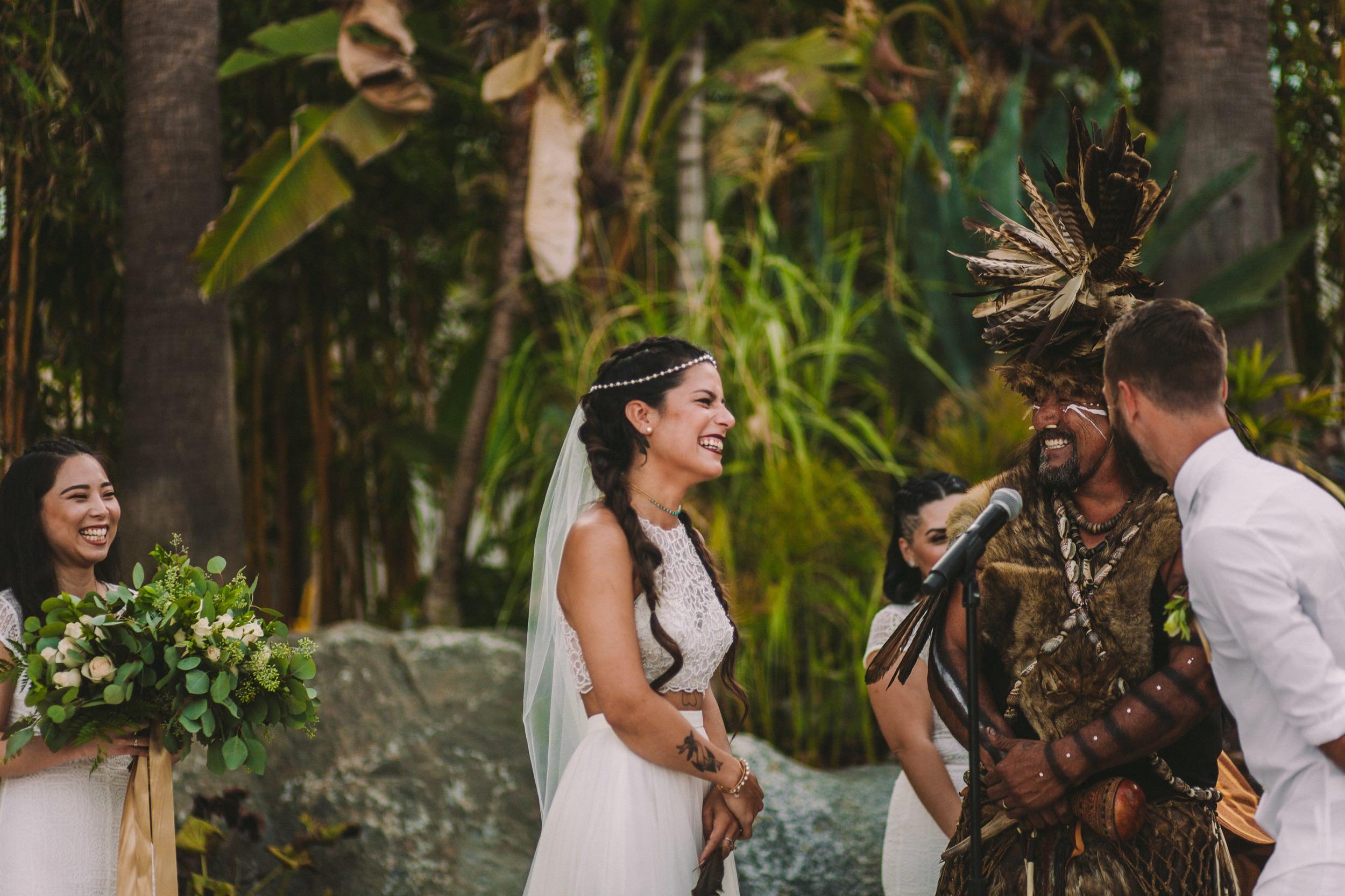 Hotel Maya Long Beach Native American Wedding 499.jpg