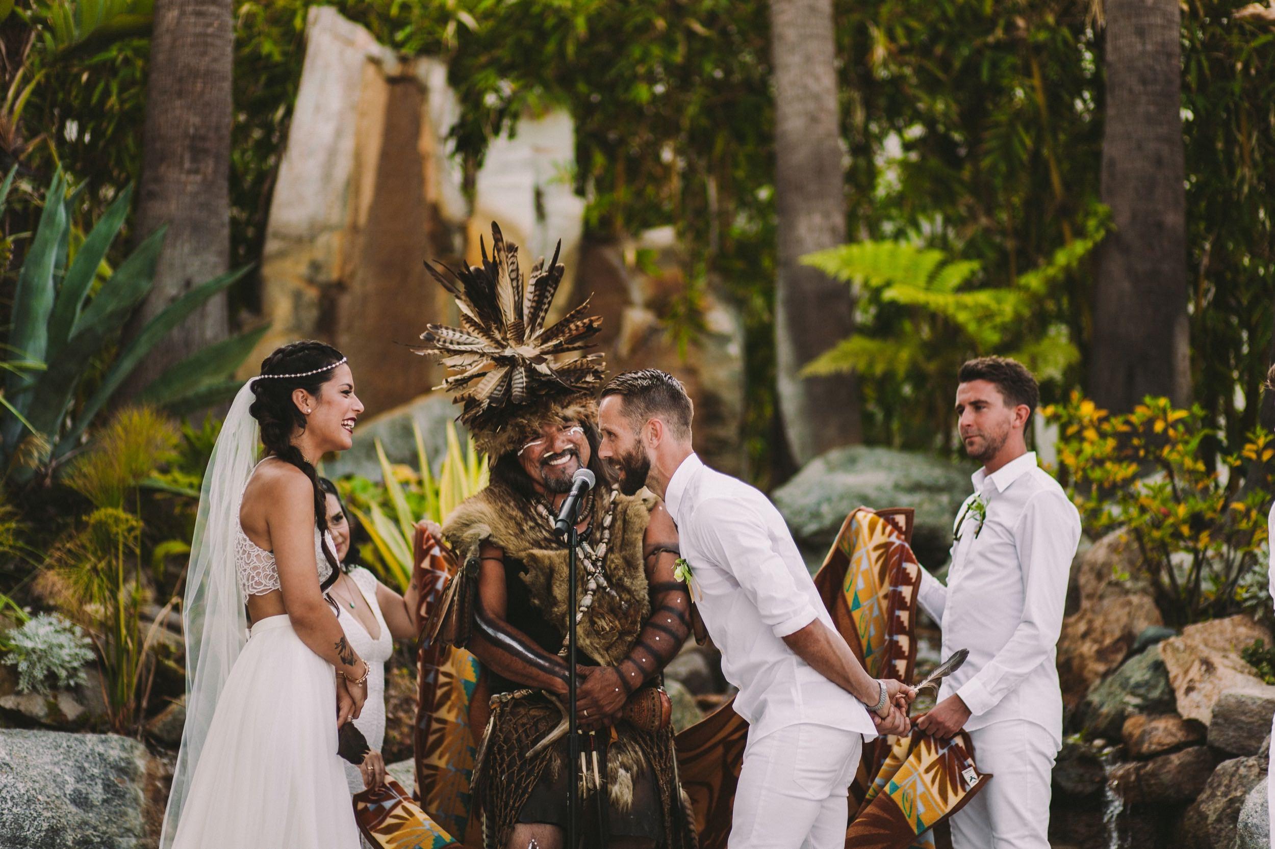 Hotel Maya Long Beach Native American Wedding 498.jpg
