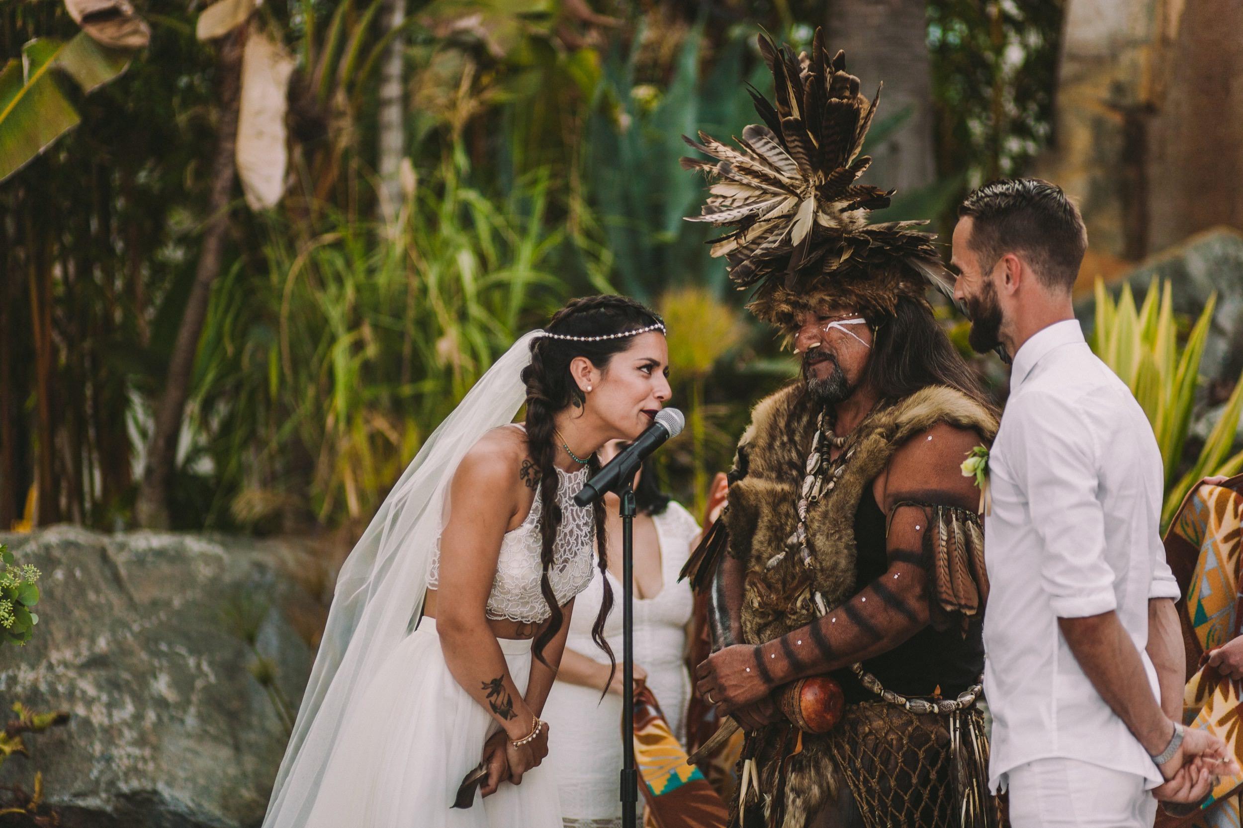 Hotel Maya Long Beach Native American Wedding 501.jpg
