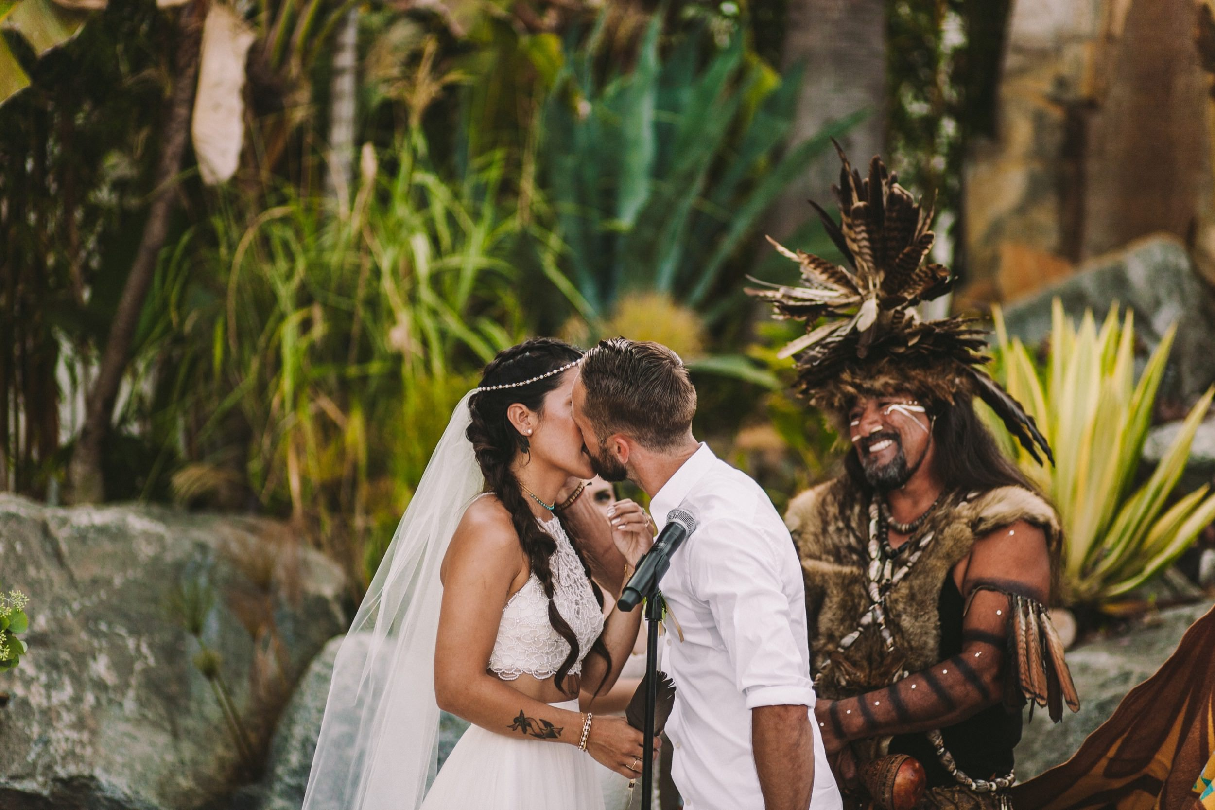 Hotel Maya Long Beach Native American Wedding 504.jpg