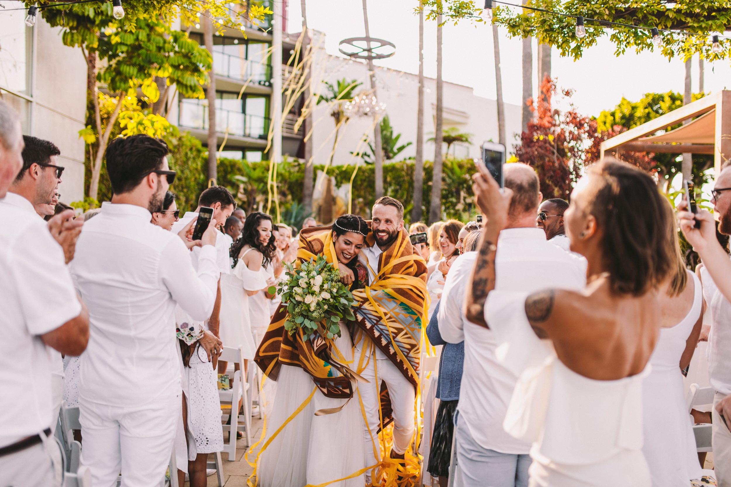 Hotel Maya Long Beach Native American Wedding 520.jpg