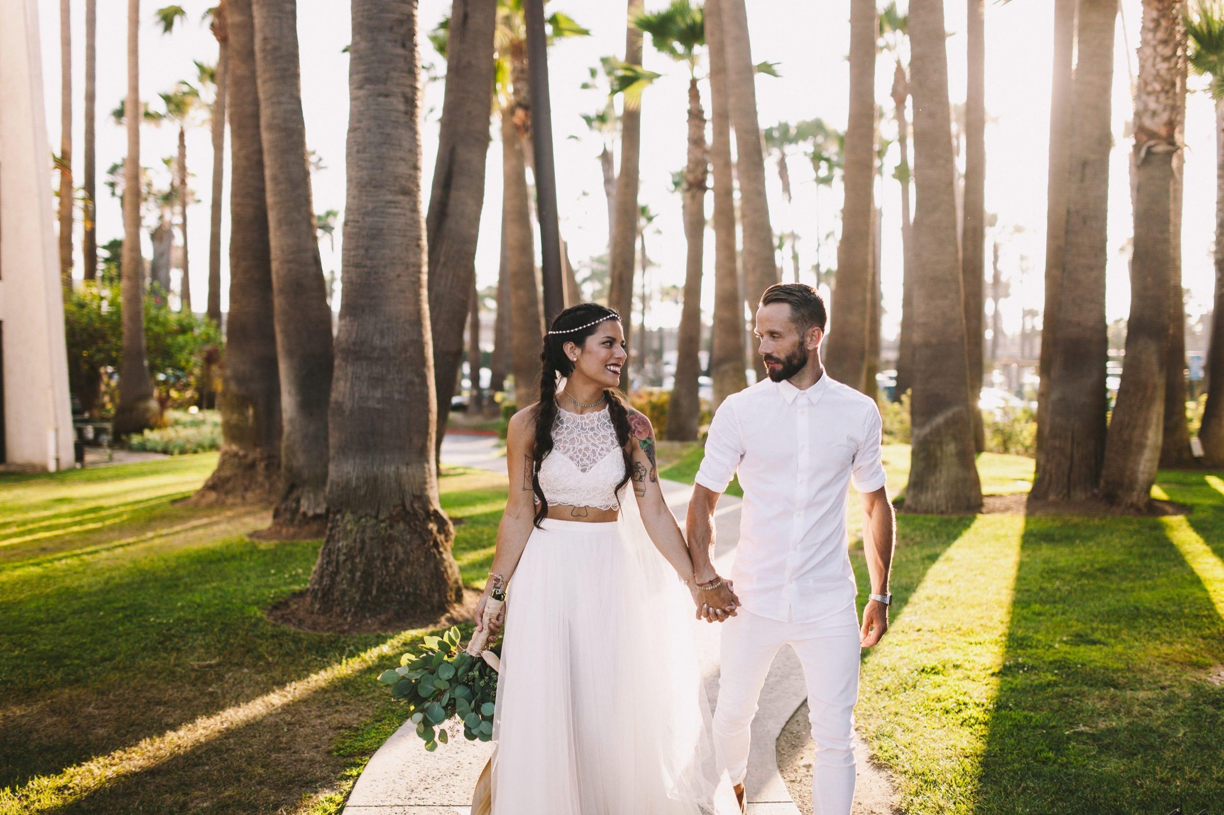 Hotel Maya Long Beach Native American Wedding 661.jpg