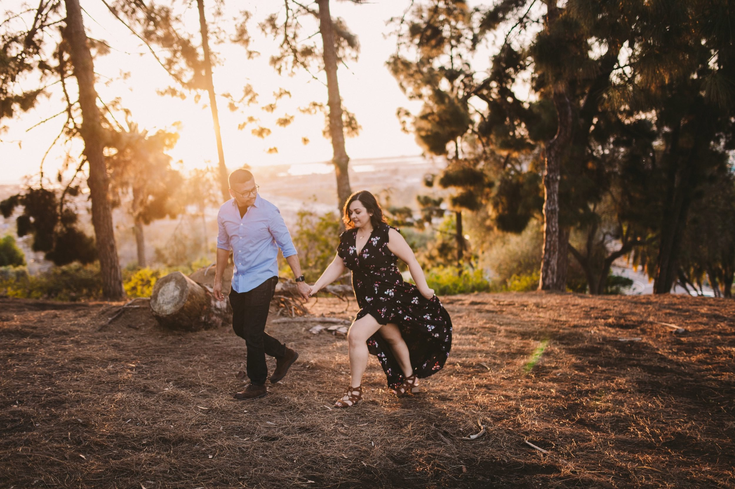Presidio Park San Diego Engagement Photography Session-42.jpg