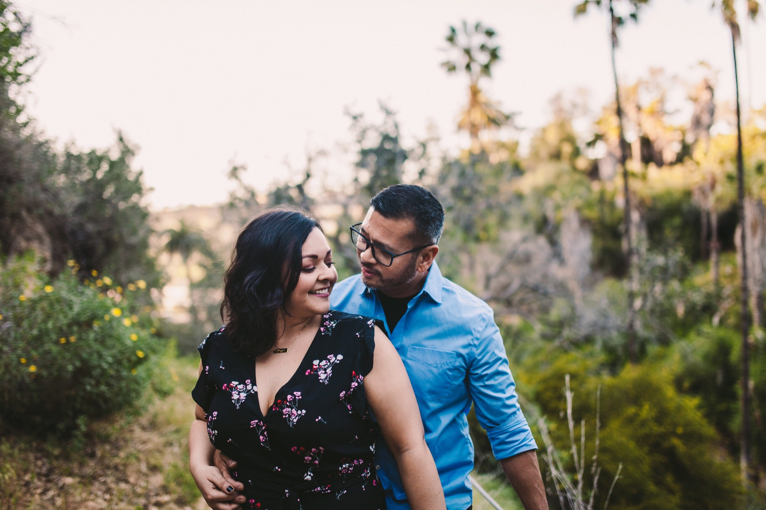 Presidio Park San Diego Engagement Session Photography-87.jpg