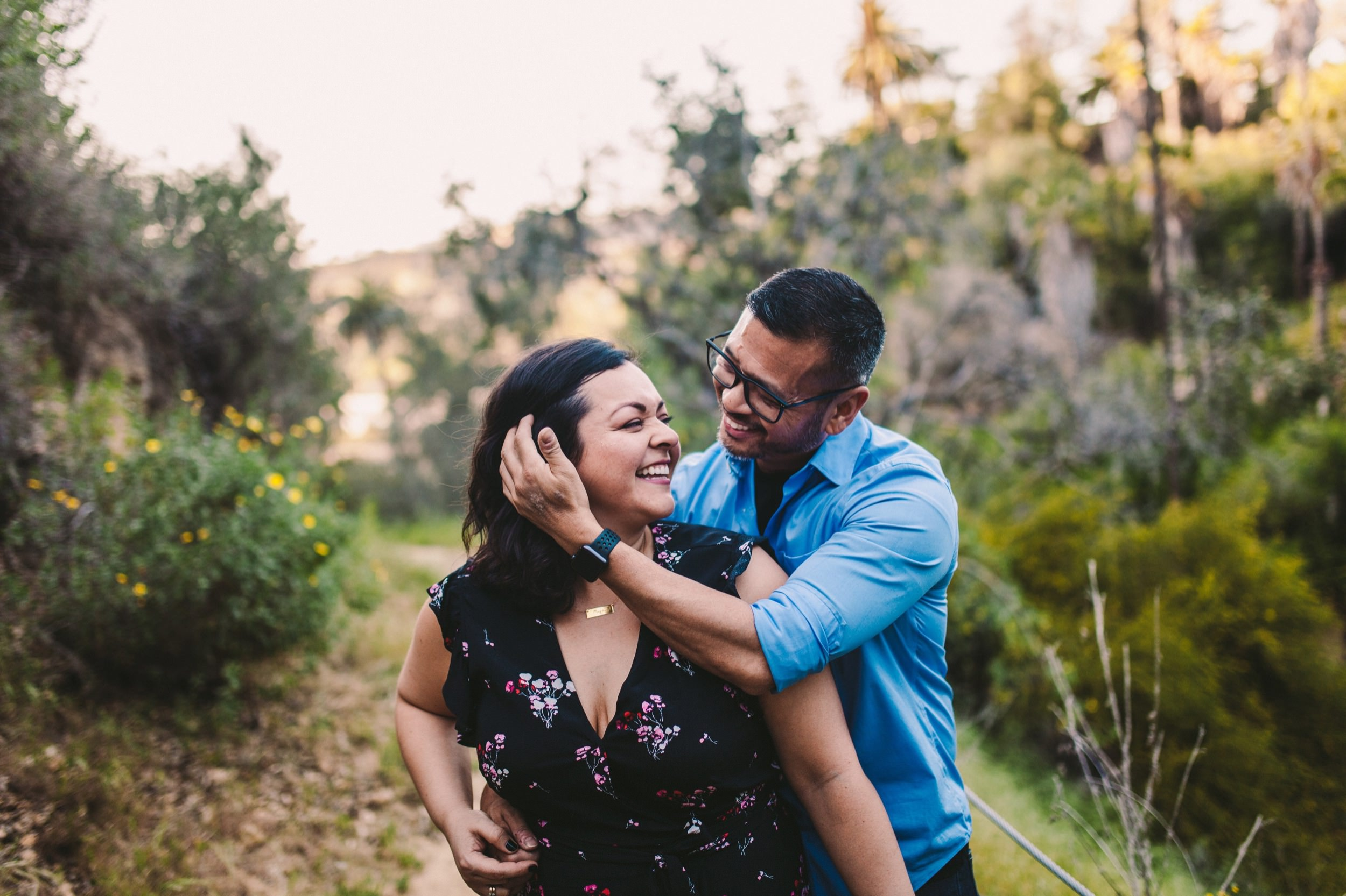 Presidio Park San Diego Engagement Session Photography-91.jpg