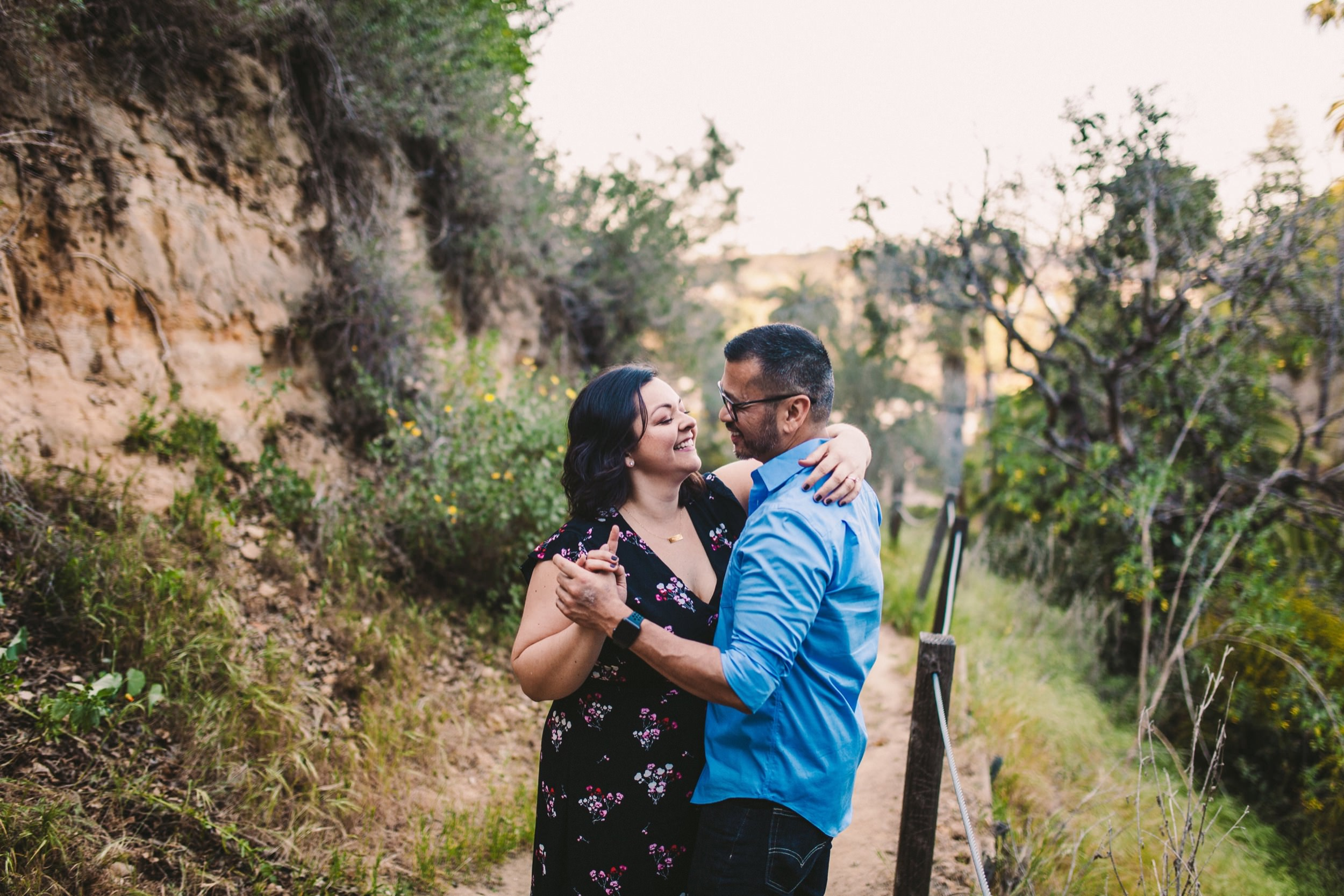 Presidio Park San Diego Engagement Session Photography-97.jpg