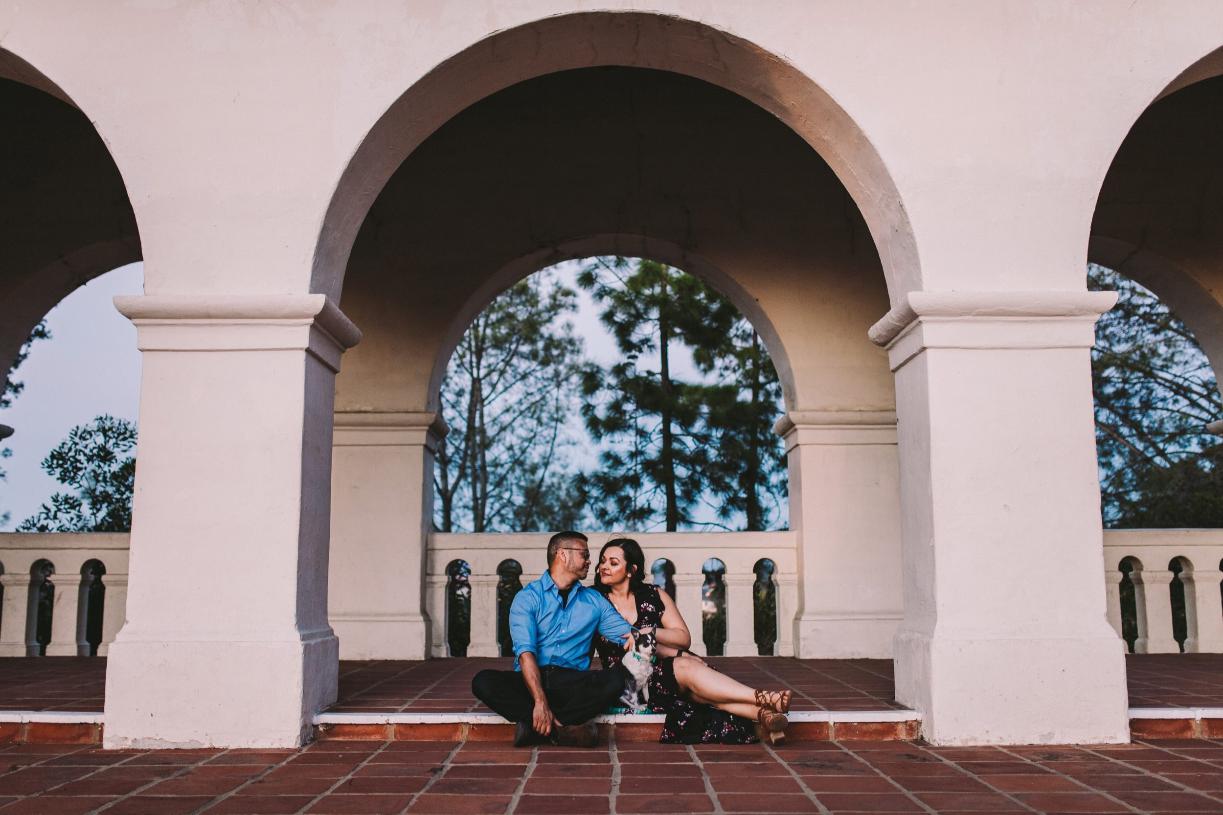 Presidio Park San Diego Engagement Session Photography-191.jpg