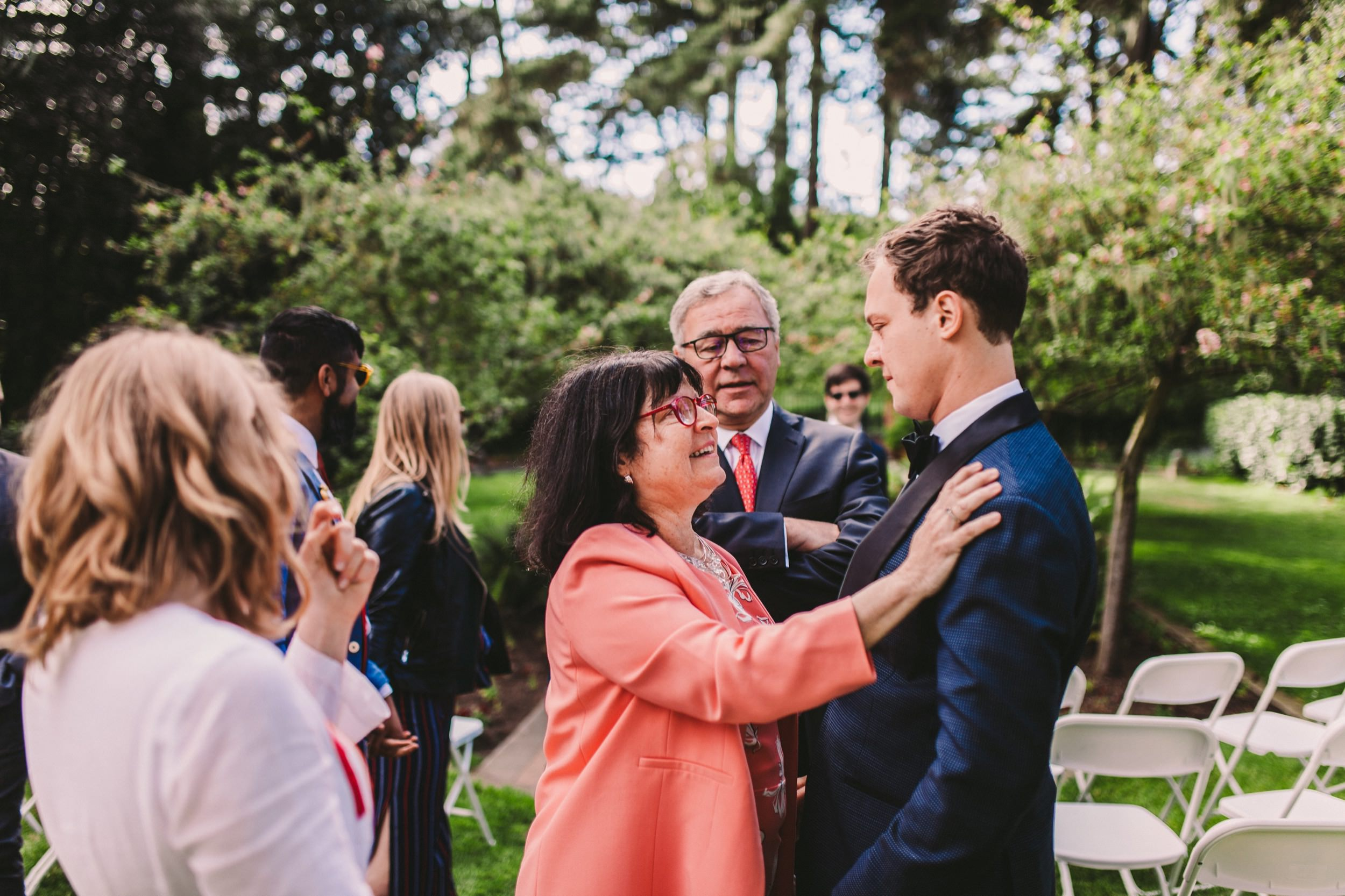 Intimate San Francisco Shakespeare Garden Wedding Photography -244.jpg