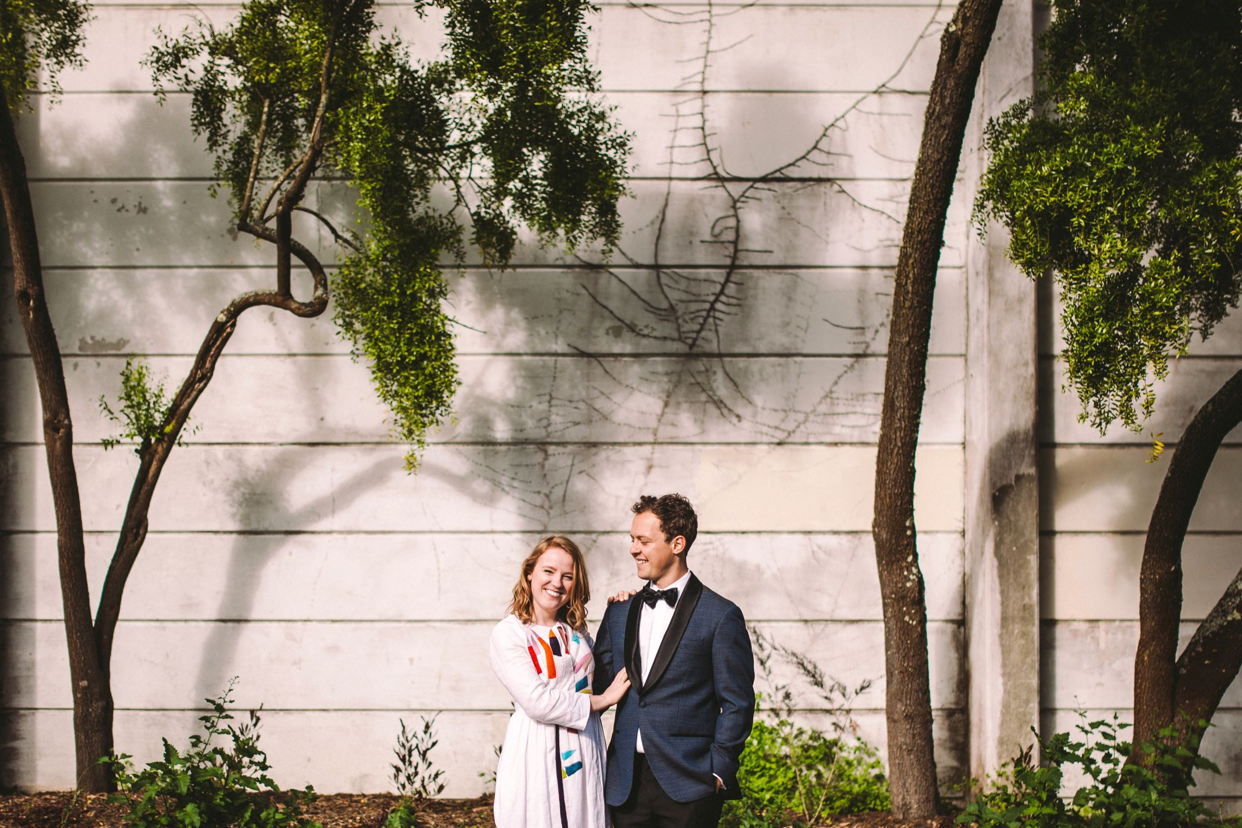 Intimate San Francisco Shakespeare Garden Wedding Photography -303.jpg
