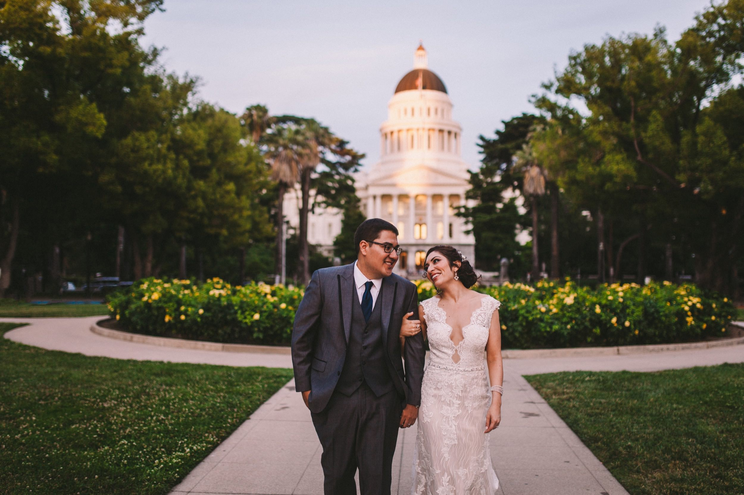 Sacramento Sutter Club & Capitol Building Wedding-135.jpg