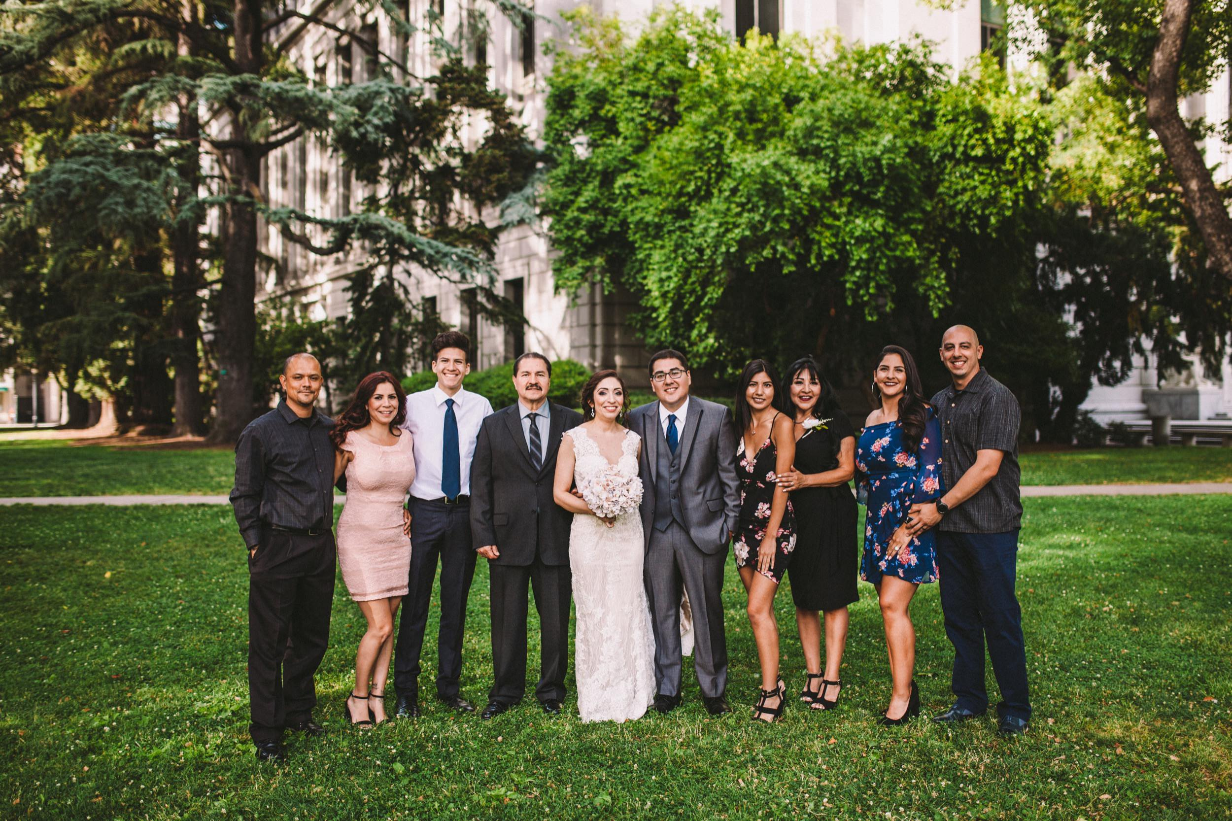 Sacramento Sutter Club & Capitol Building Wedding Photography-488.jpg