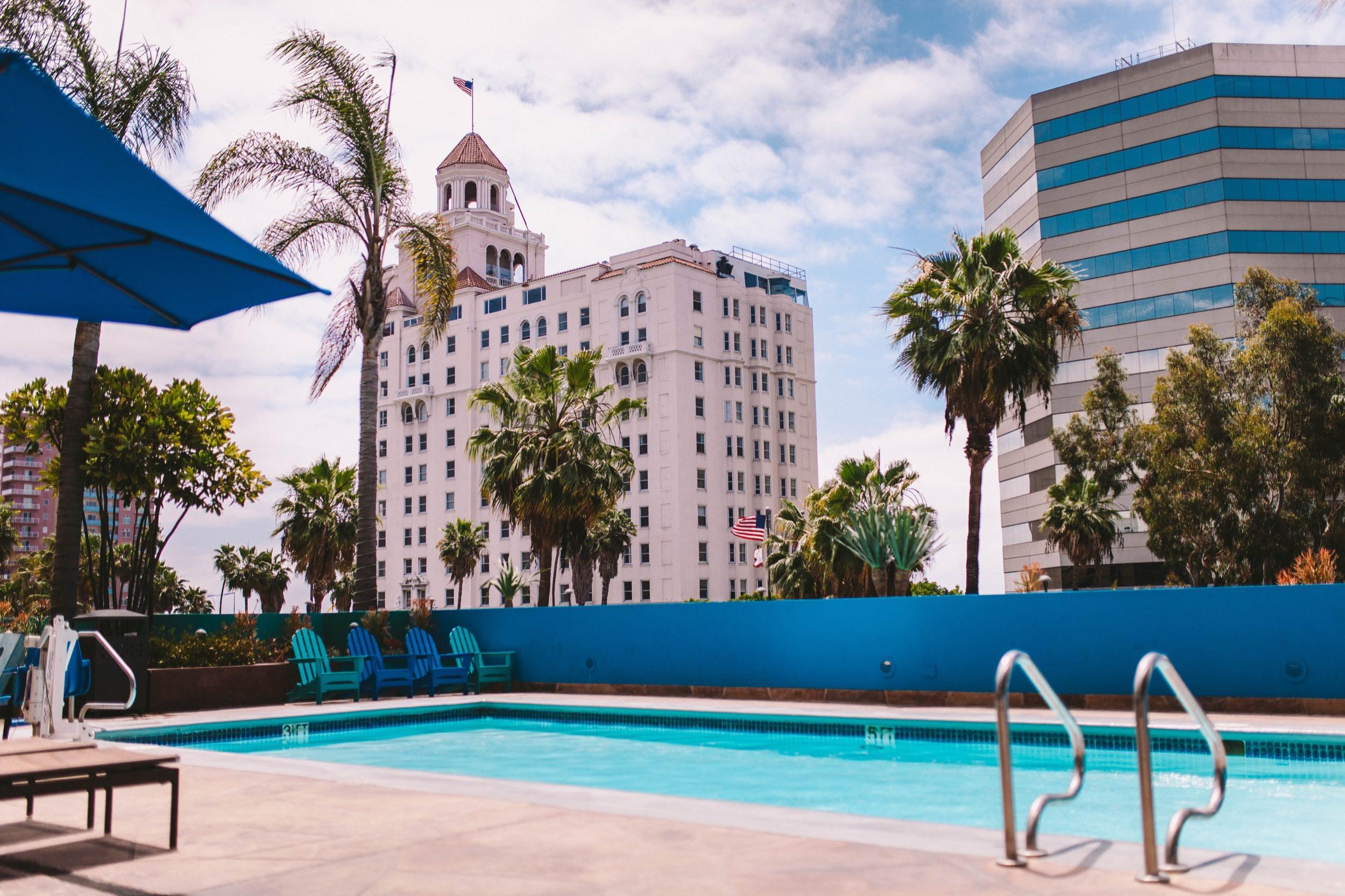 1 Renaissance Hotel Downtown Long Beach Wedding Photography 35.jpg