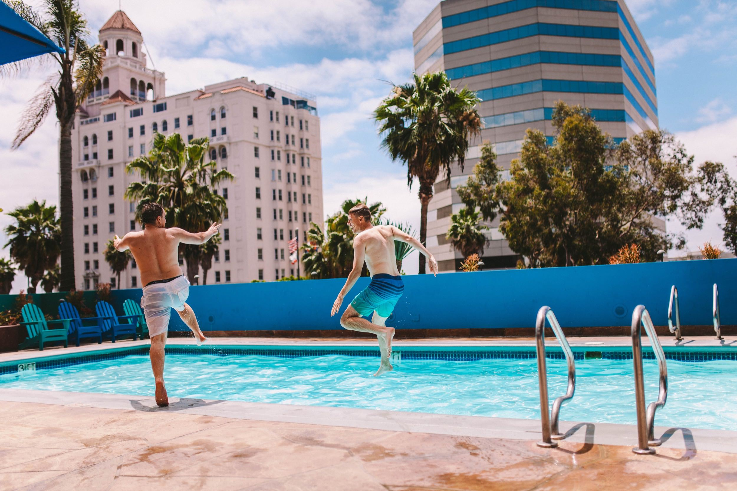 1 Renaissance Hotel Downtown Long Beach Wedding Photography 37.jpg