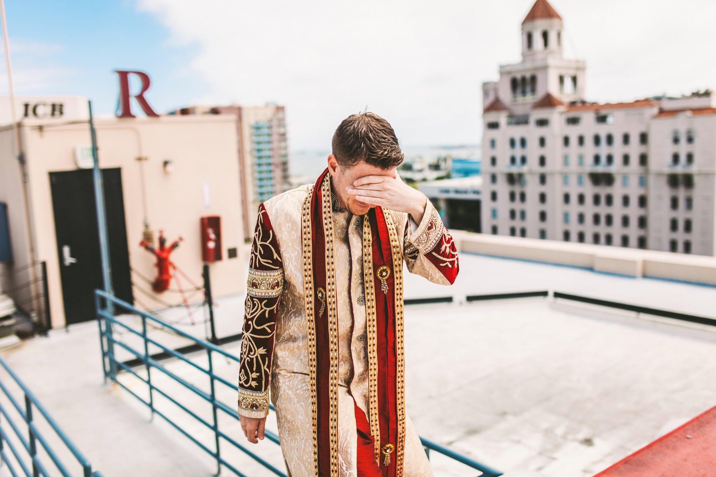 1 Renaissance Hotel Downtown Long Beach Wedding Photography 53.jpg