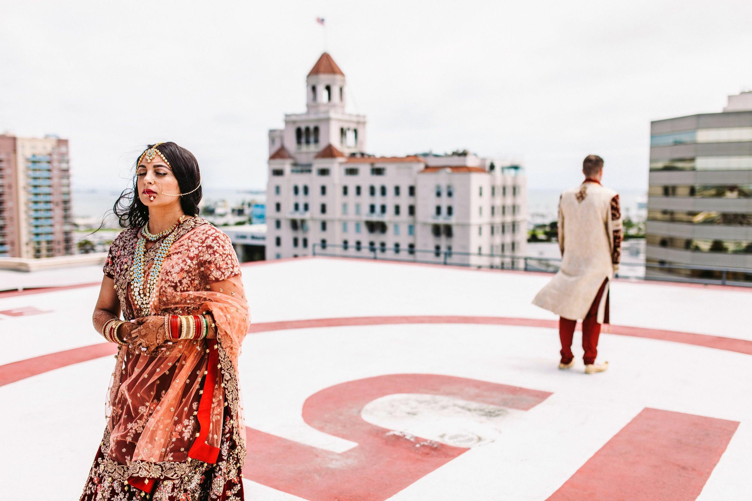 1 Renaissance Hotel Downtown Long Beach Wedding Photography 54.jpg
