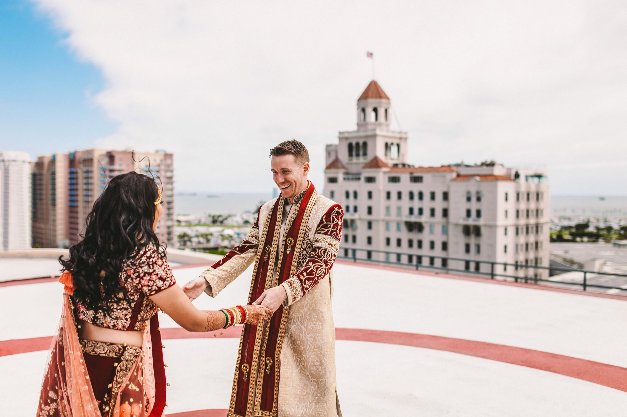 1 Renaissance Hotel Downtown Long Beach Wedding Photography 59.jpg