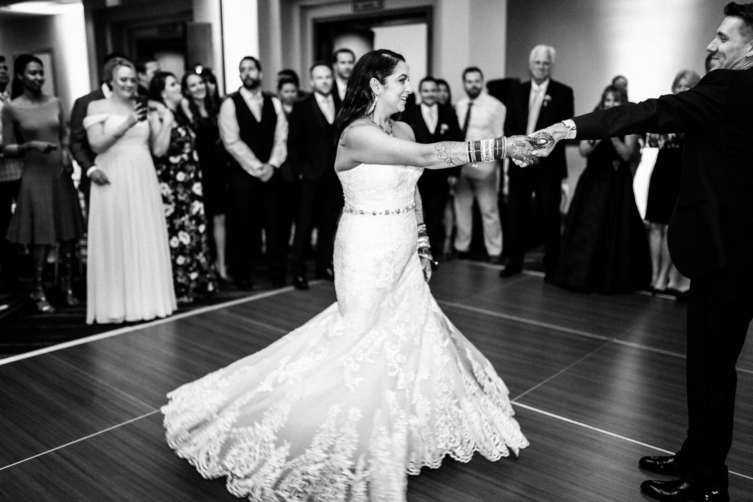 2 Old Ranch Country Club Indian Fusion Wedding Photography in Seal Beach 83.jpg