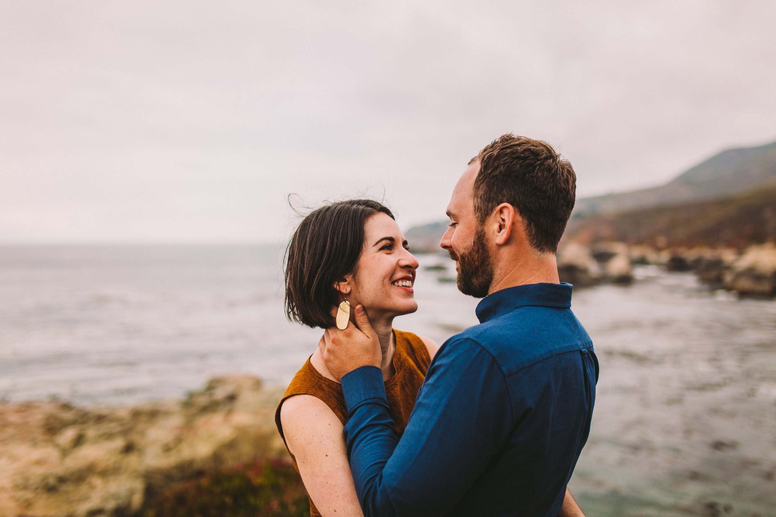Garrapata State Park Engagement Photography Shoot-13.jpg