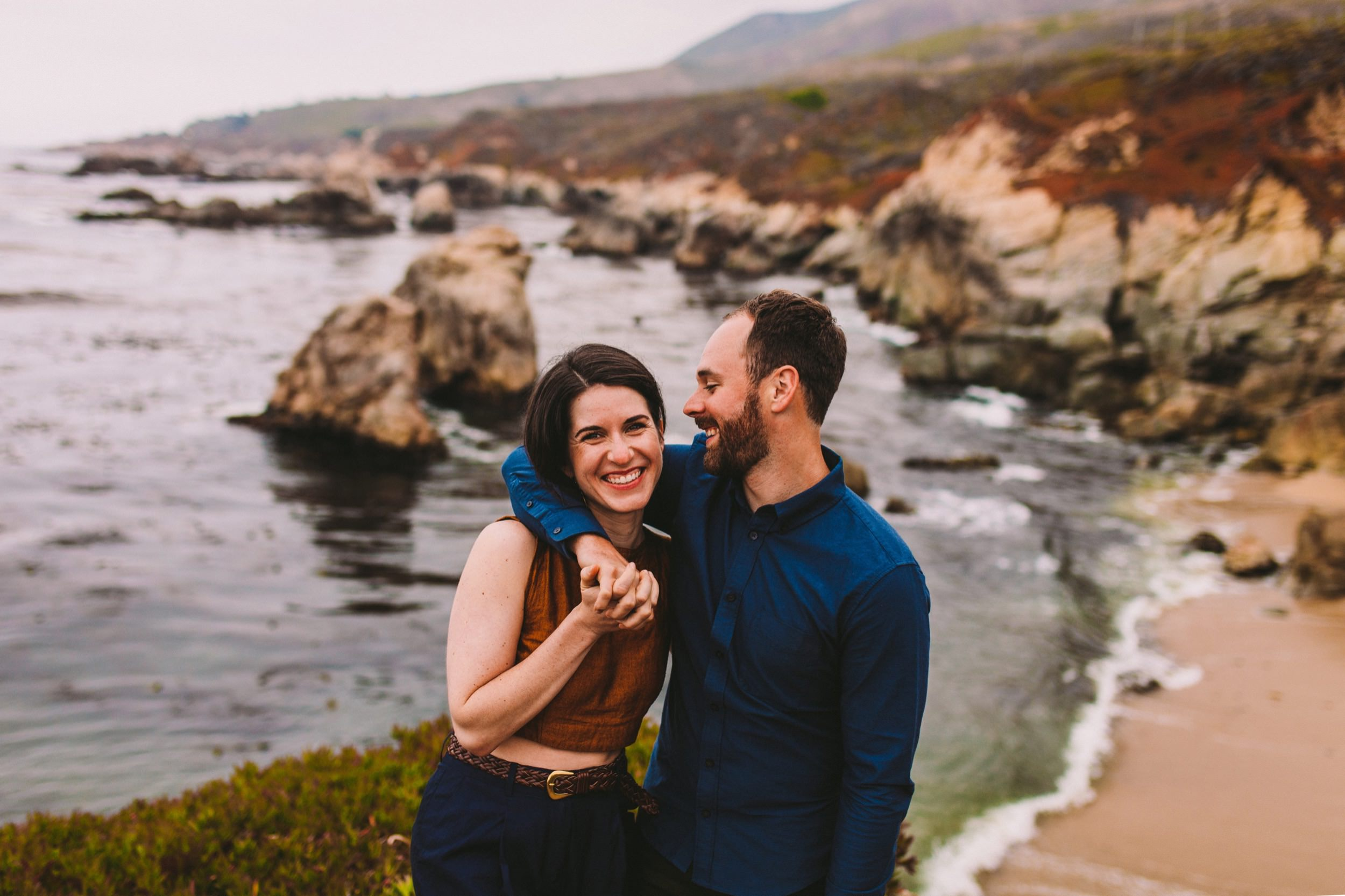 Garrapata State Park Engagement Photography Shoot-36.jpg
