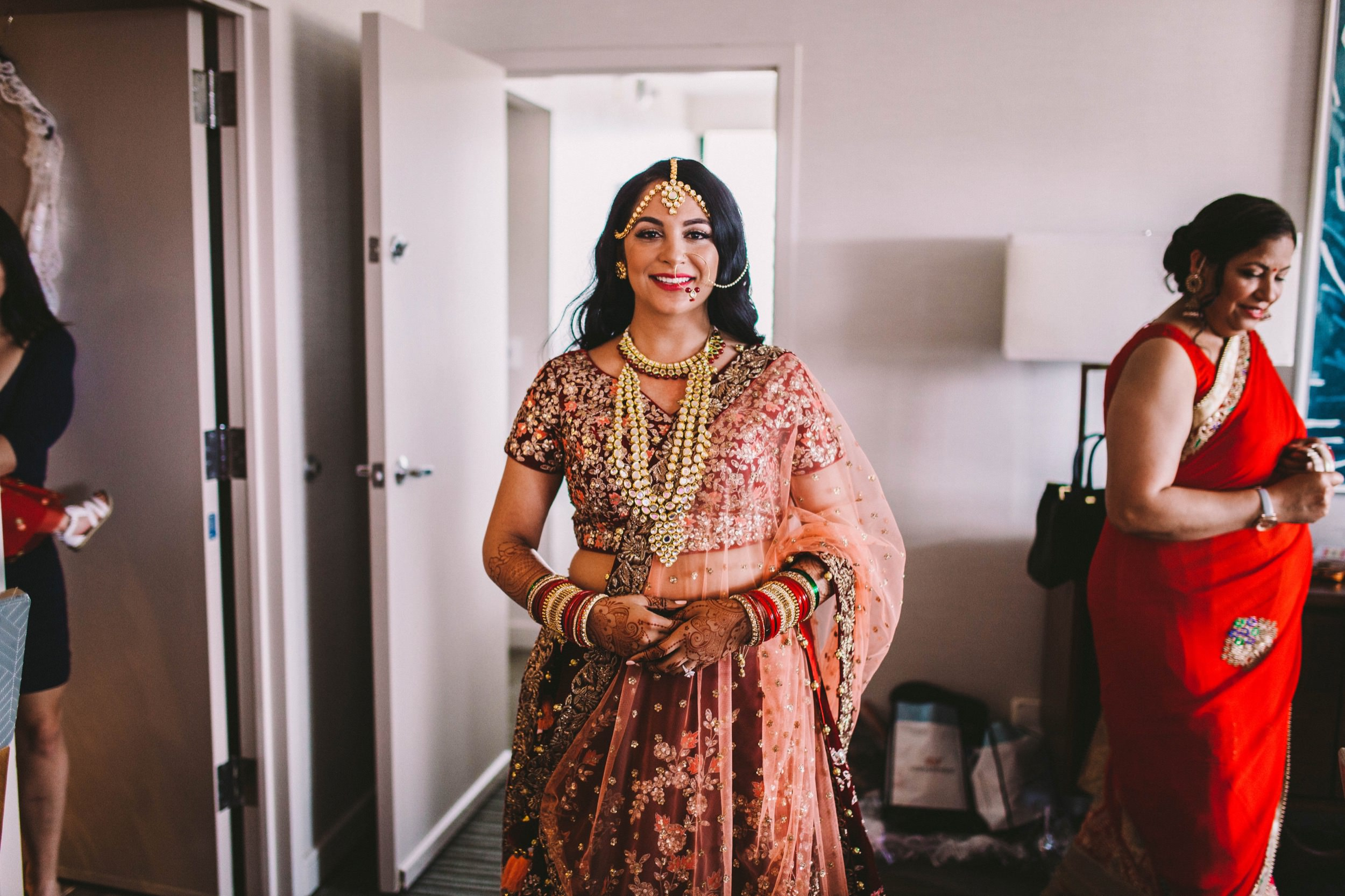 Orange County & Long Beach Wedding Photography Blog - Indian Fusion Wedding 155.jpg