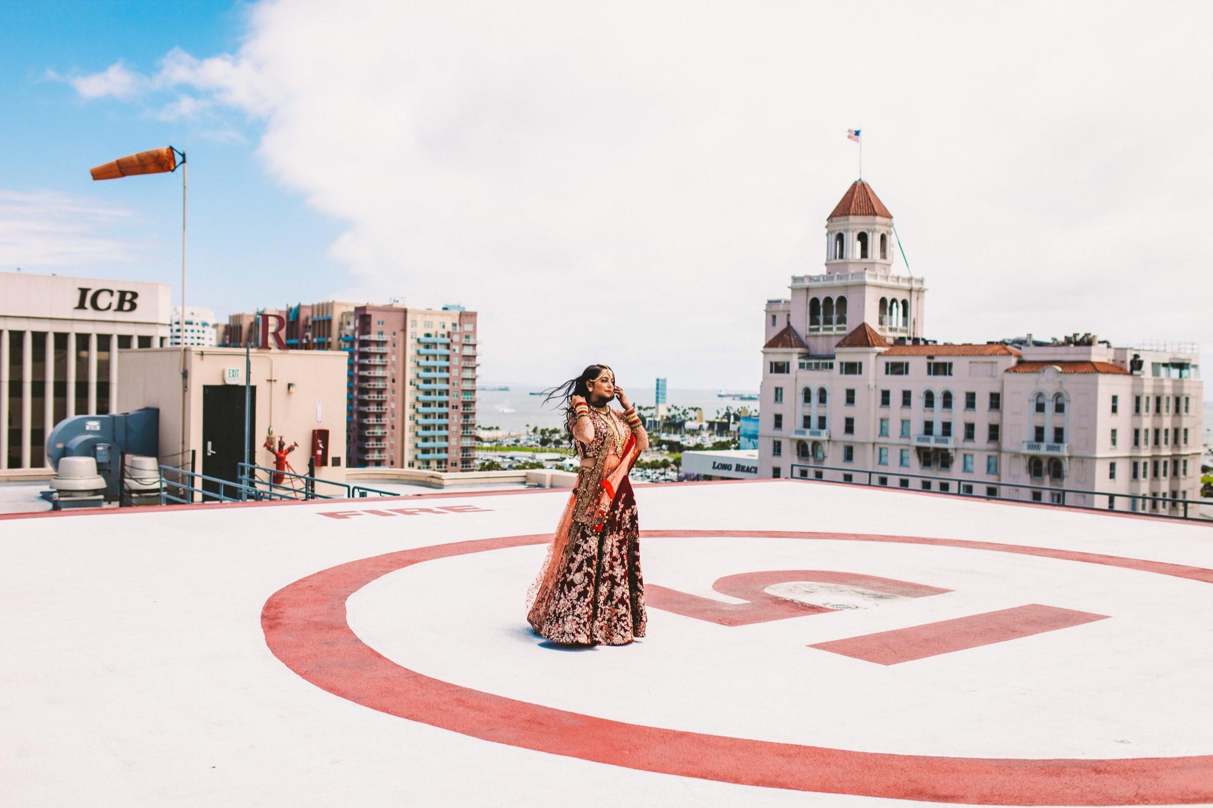 Orange County & Long Beach Wedding Photography Blog - Indian Fusion Wedding 269.jpg