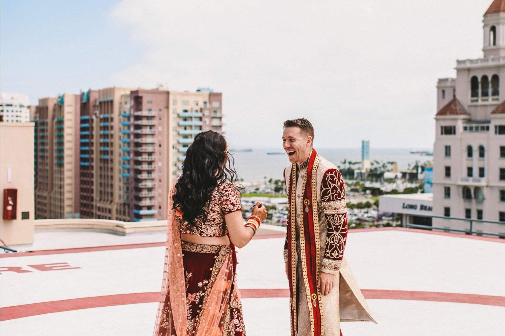 Orange County & Long Beach Wedding Photography Blog - Indian Fusion Wedding 301b.jpg