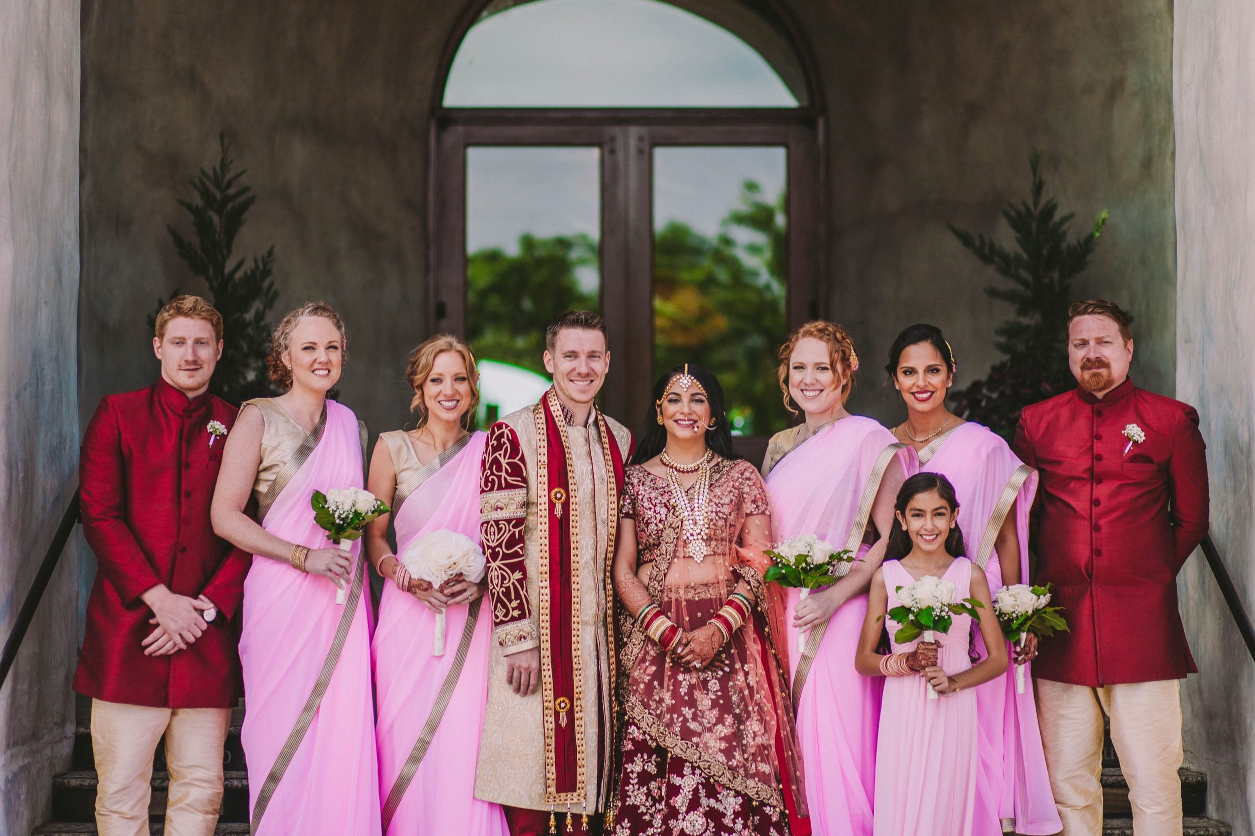 Orange County & Long Beach Wedding Photography Blog - Indian Fusion Wedding 405.jpg