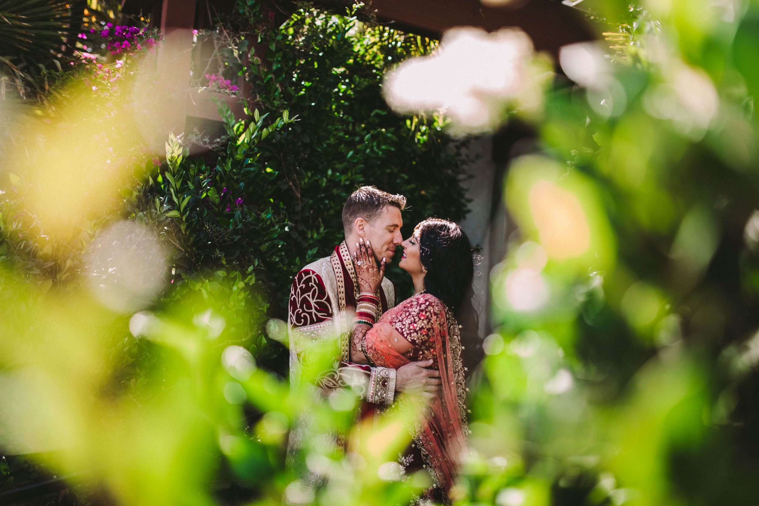 Old Ranch Country Club Orange County Indian Fusion Wedding Photography -114.jpg