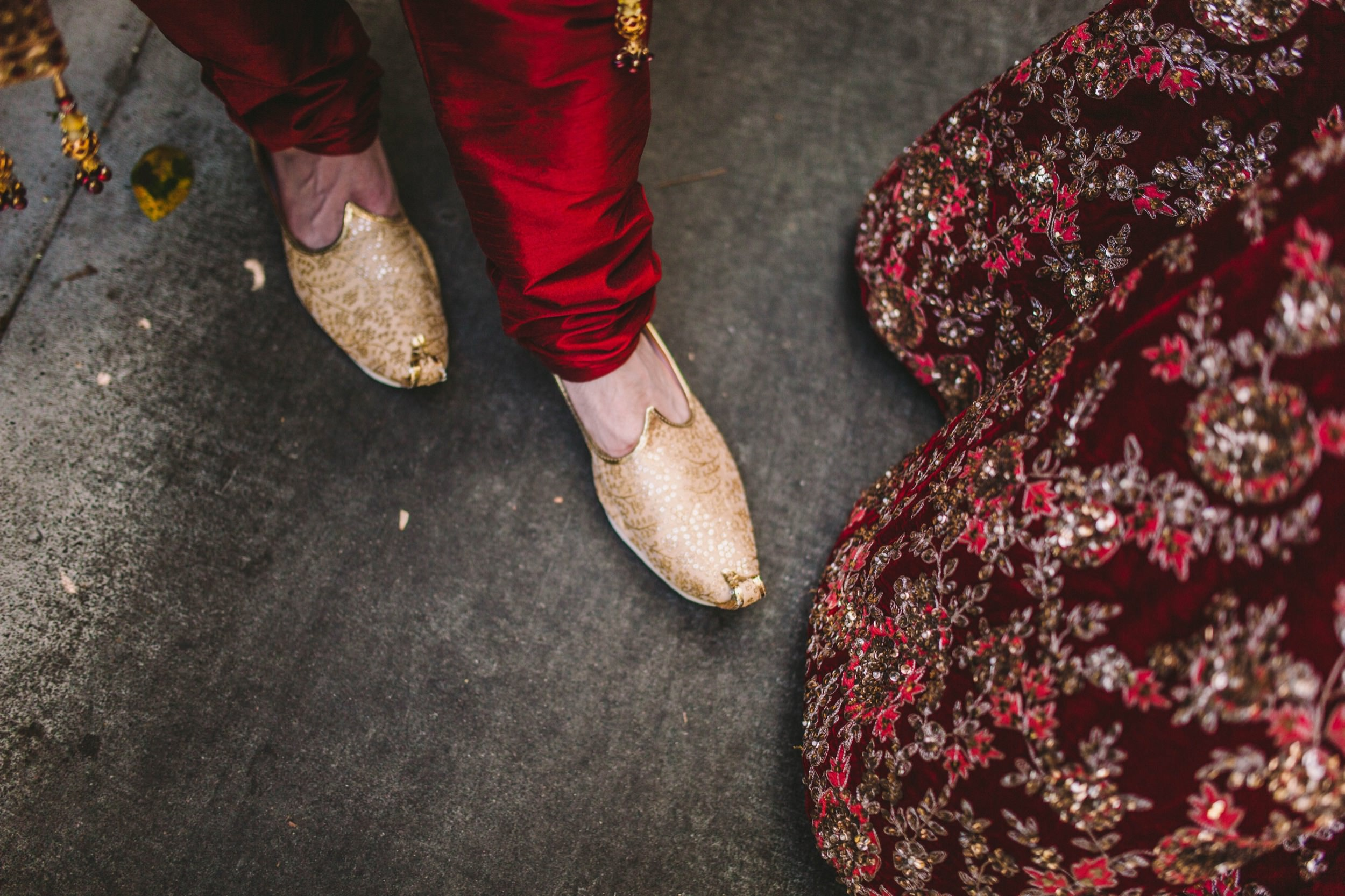 Old Ranch Country Club Orange County Indian Fusion Wedding Photography -140.jpg
