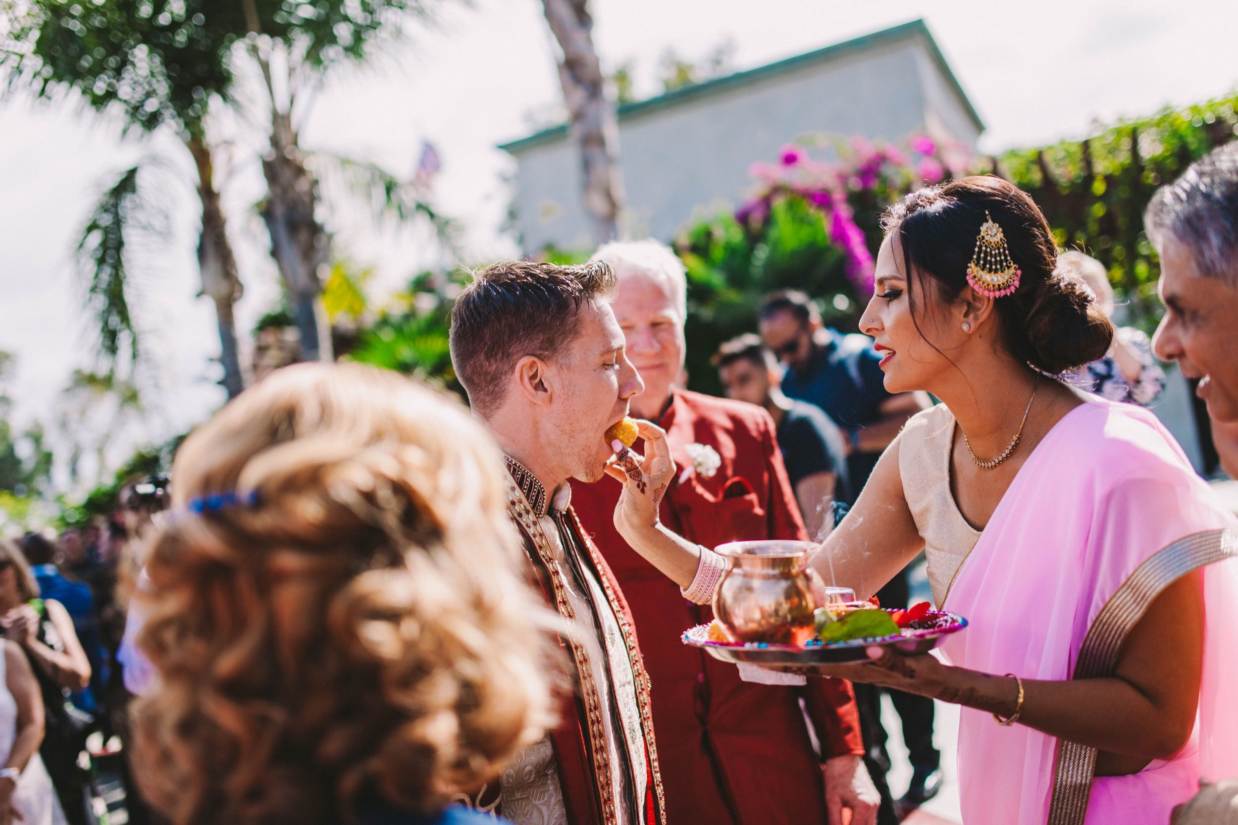 Old Ranch Country Club Orange County Indian Fusion Wedding Photography -231.jpg