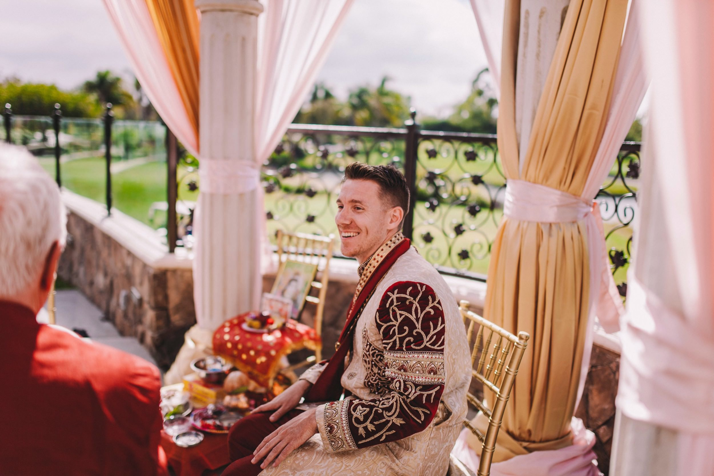 Old Ranch Country Club Orange County Indian Fusion Wedding Photography -262.jpg