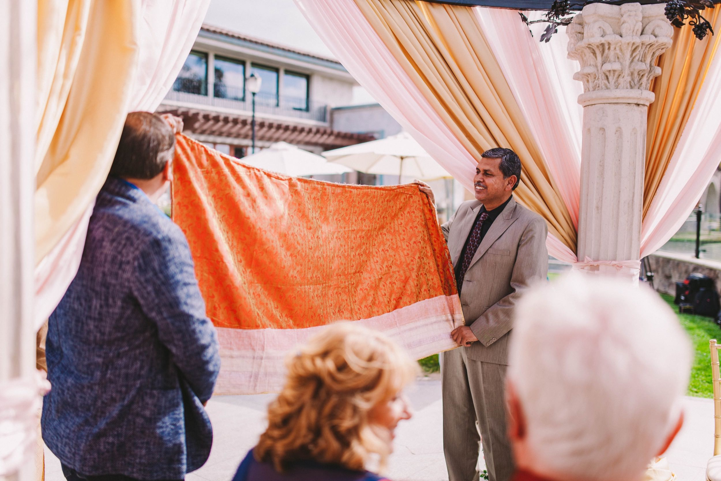 Old Ranch Country Club Orange County Indian Fusion Wedding Photography -265.jpg