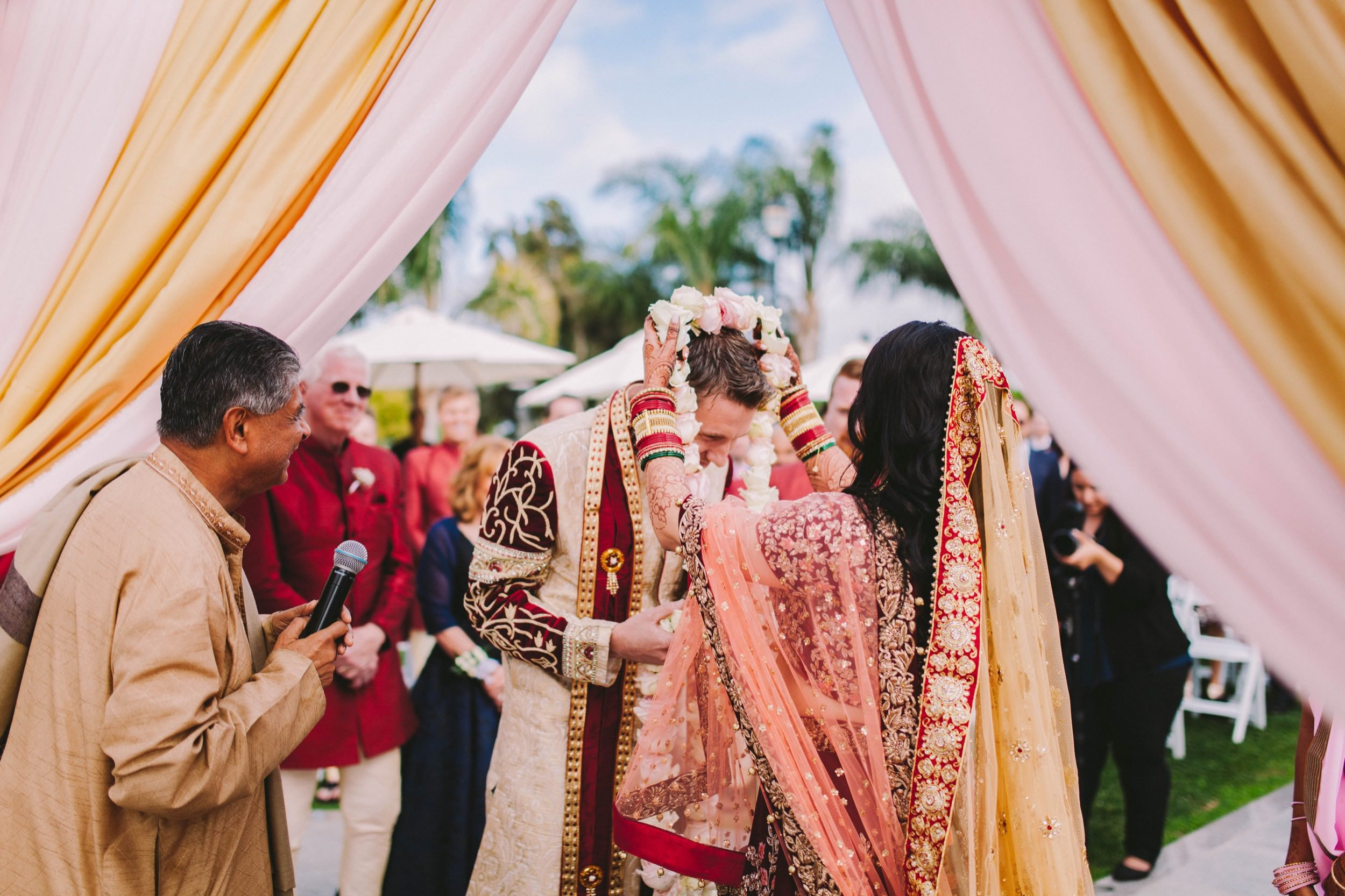 Old Ranch Country Club Orange County Indian Fusion Wedding Photography -307.jpg