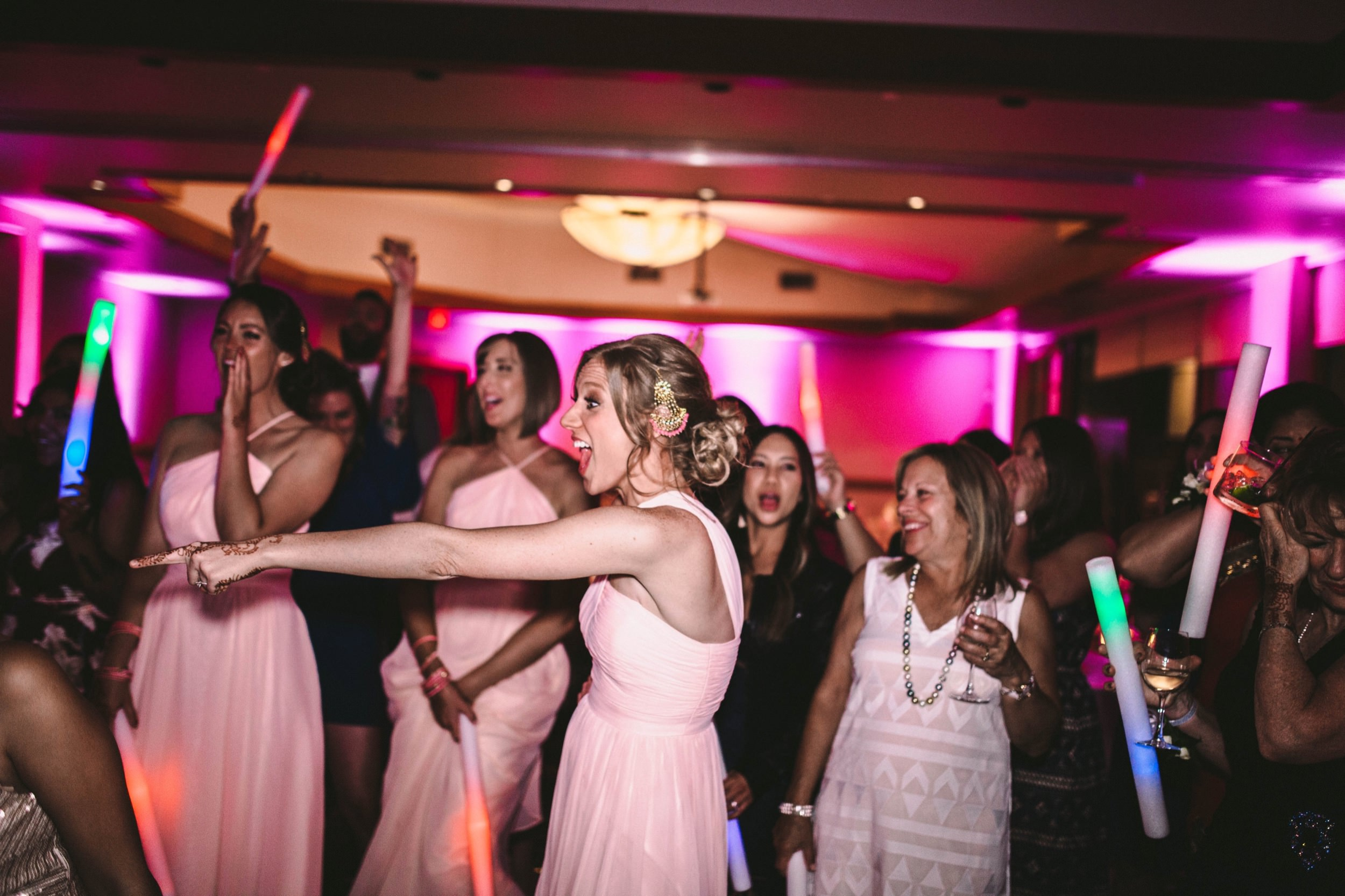 Old Ranch Country Club Orange County Indian Fusion Wedding Photography -858.jpg