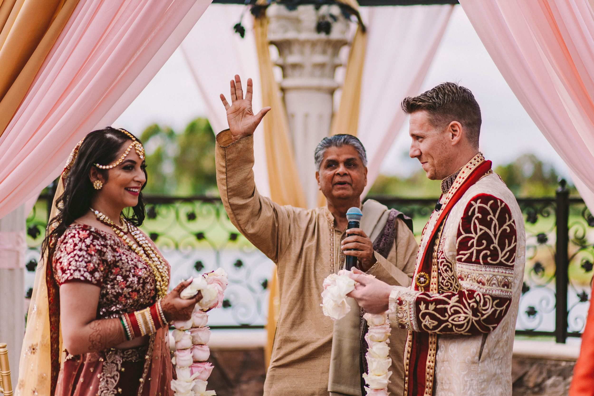 Old Ranch Country Club Orange County Indian Fusion Wedding Photography -305.jpg