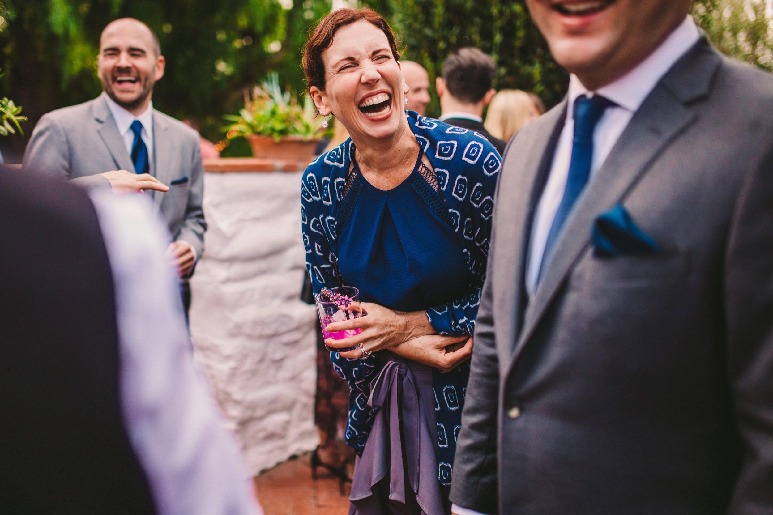 Documentary Wedding Photography Carlsbad