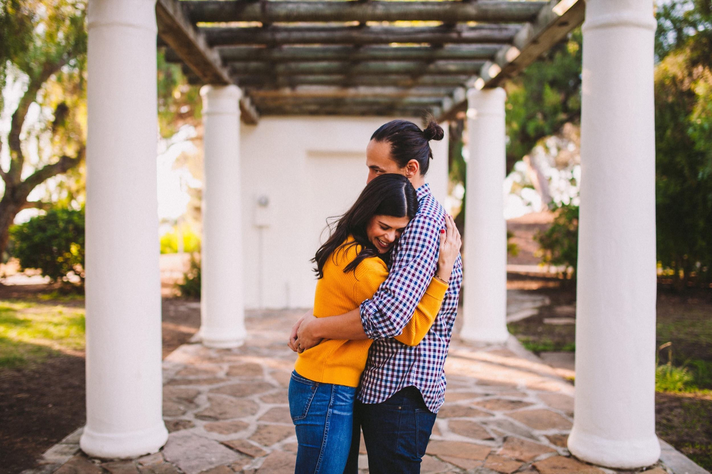San Diego Photographer Presidio Park Couples Photography-8.jpg