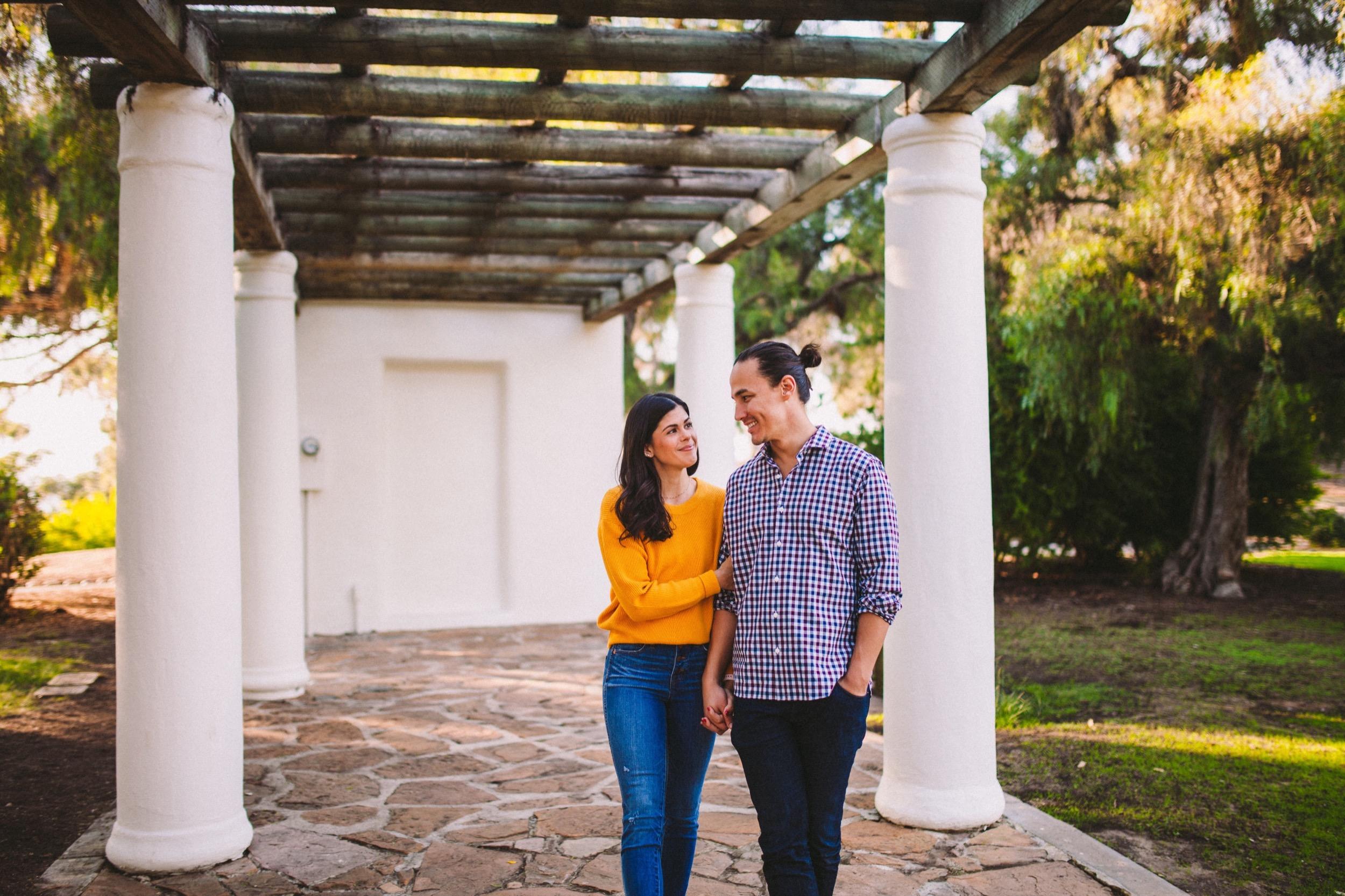 San Diego Photographer Presidio Park Couples Photography-9.jpg