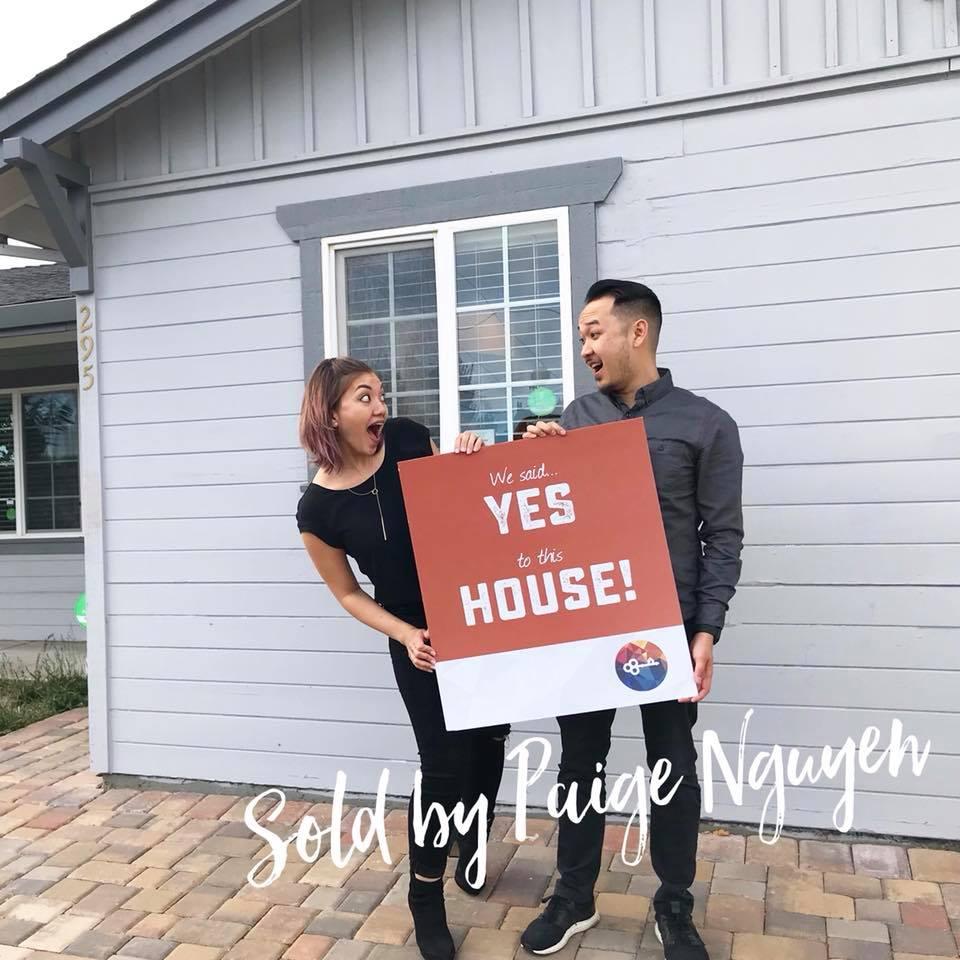Laura & Steve - Purchased in 2018