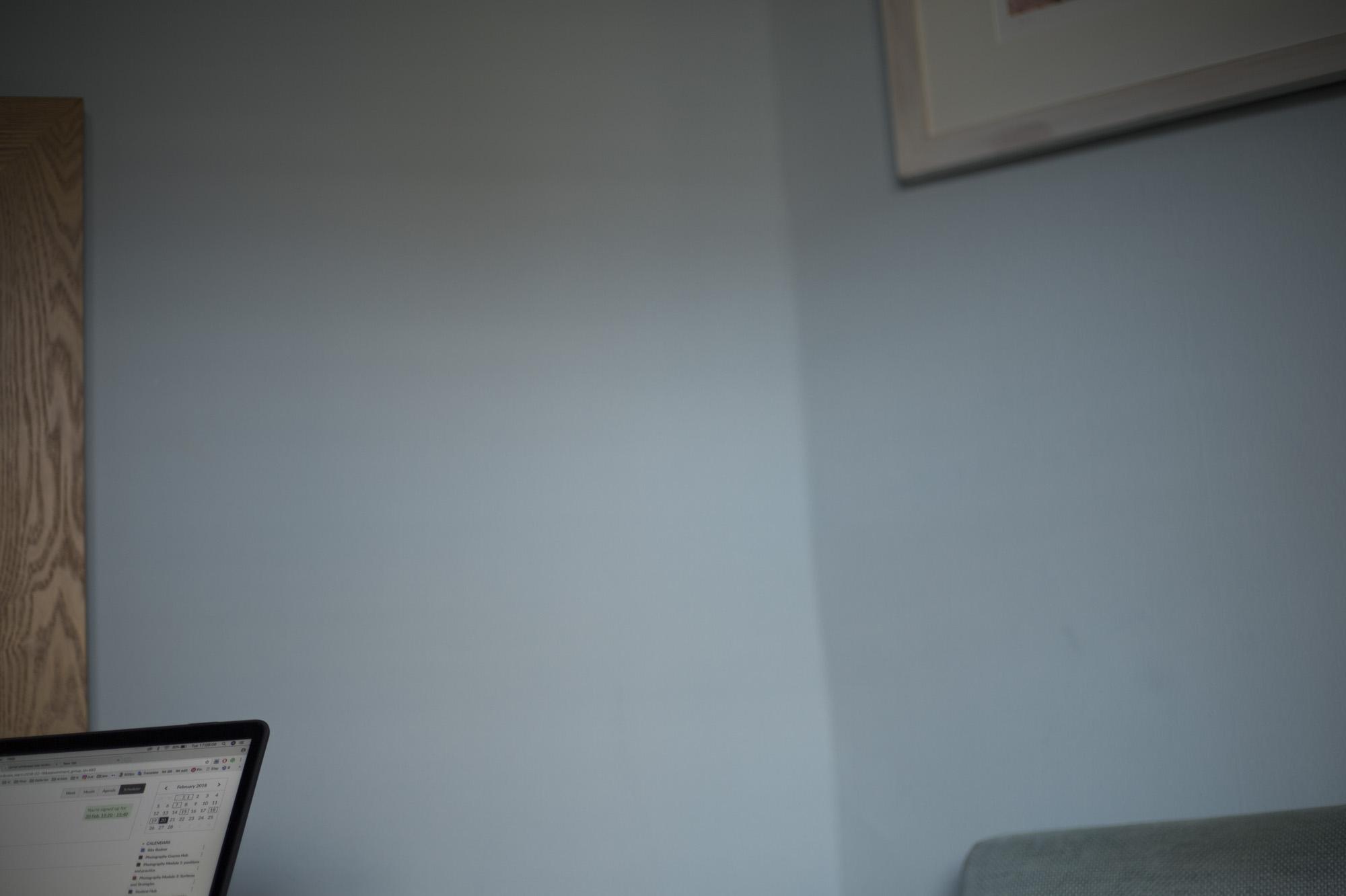 Hotel room, Falmouth