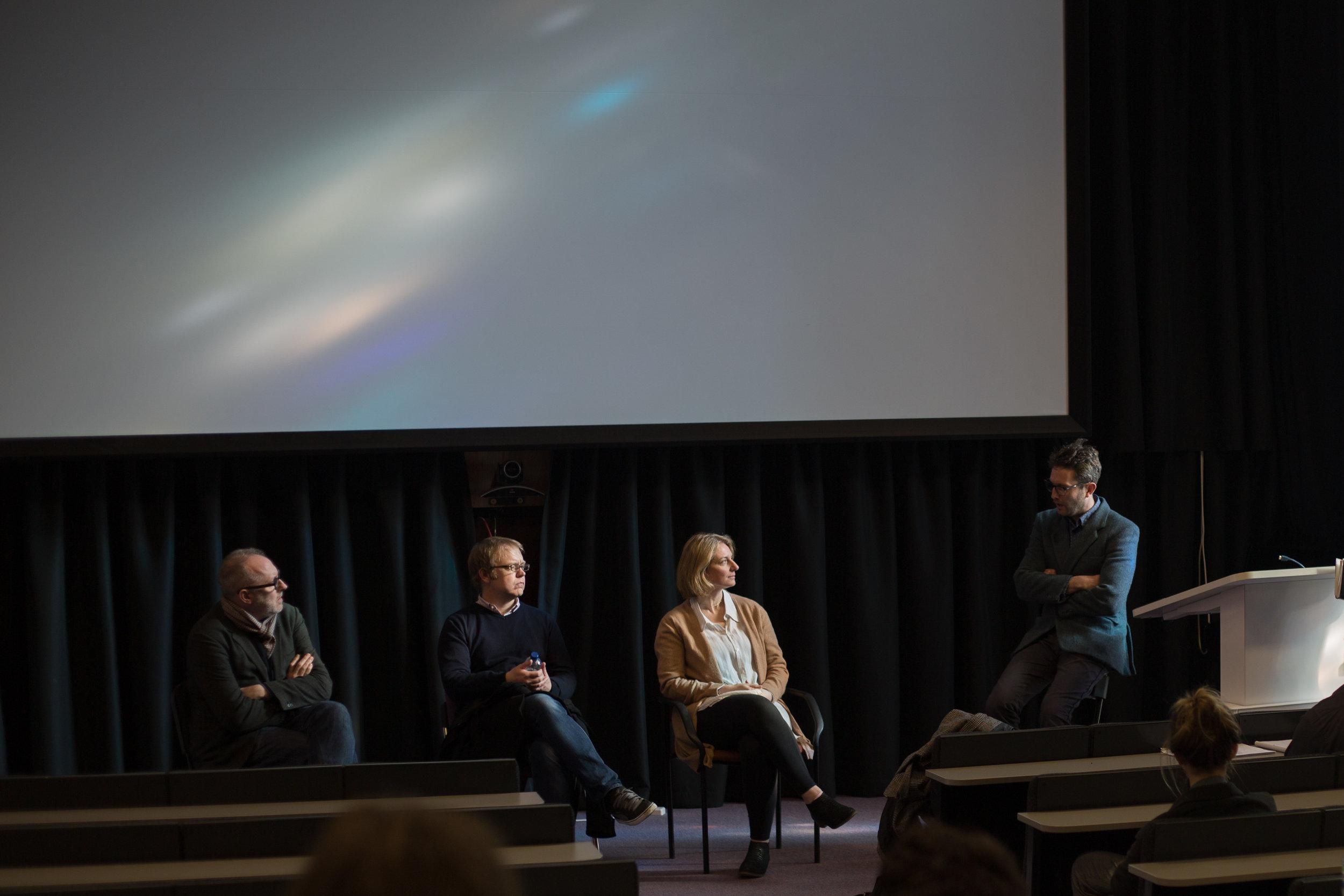 IoP Symposium, Plenary, 21 Feb 2018