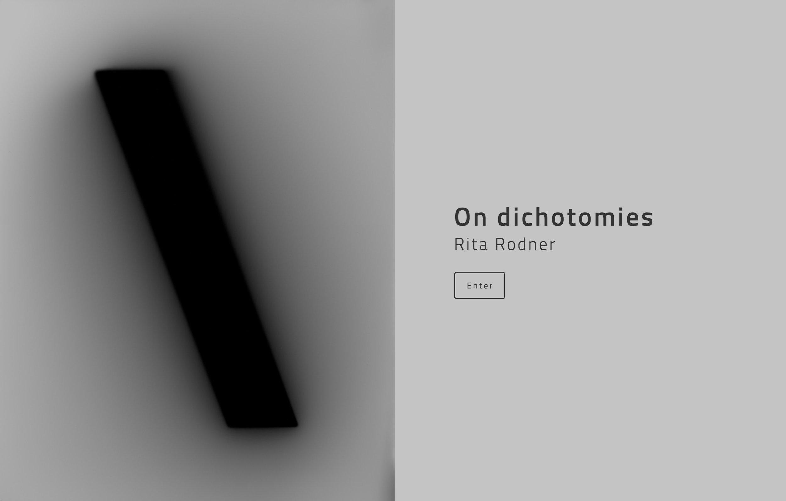 www.ondichotomies.com